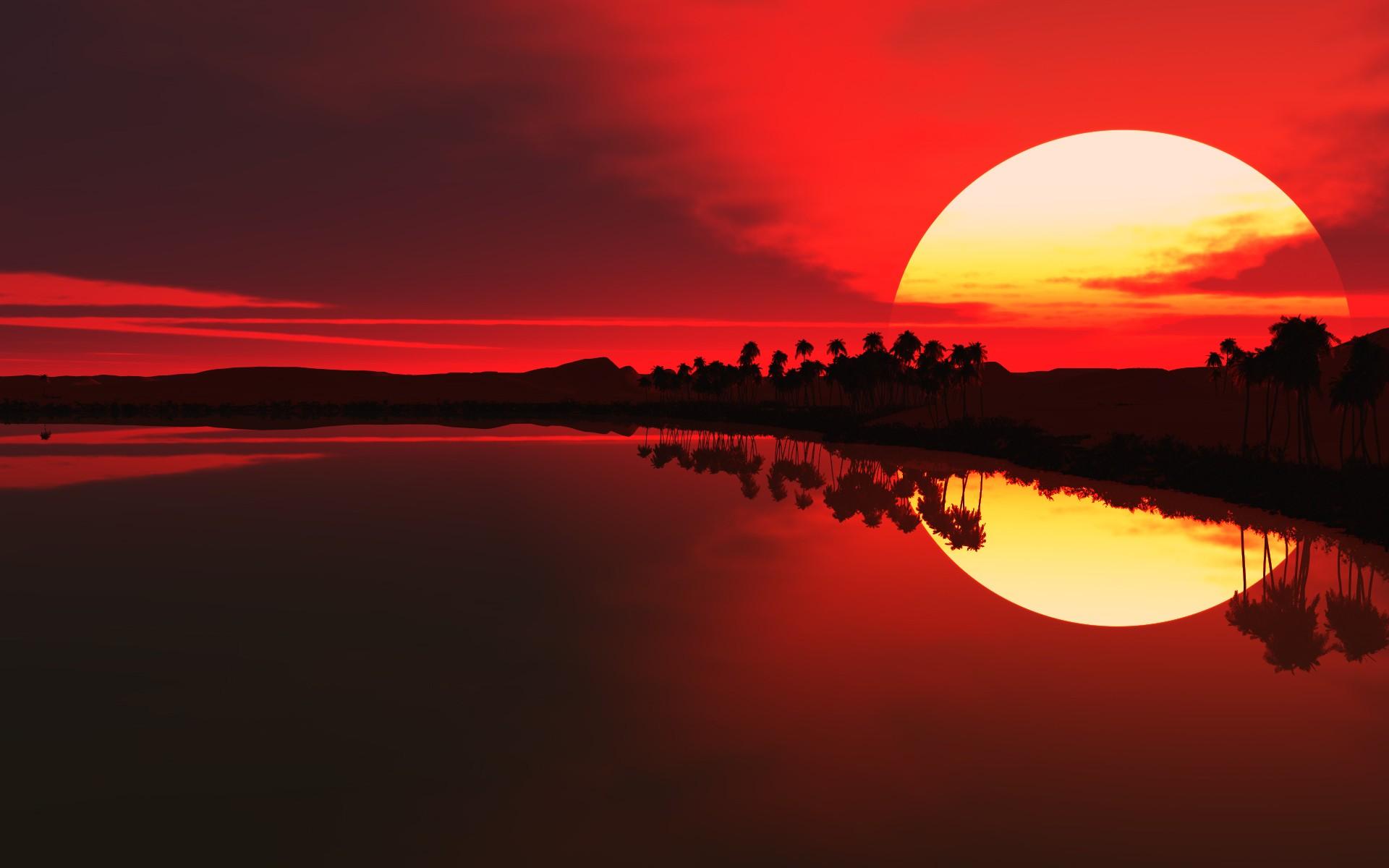 картинки закат солнца природа закат нефтяников краснодаре