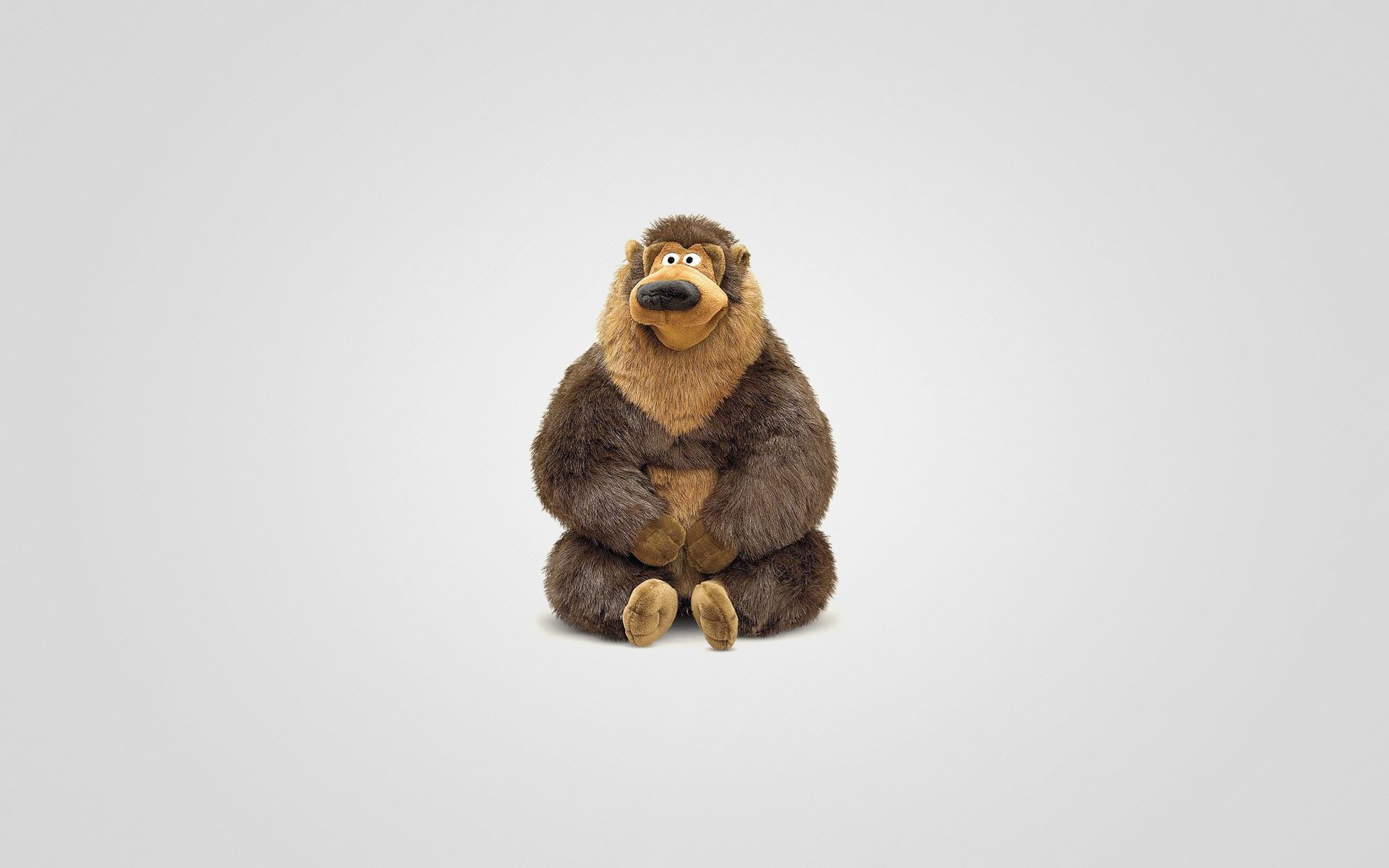 медведь картинка минимализм фейерверк