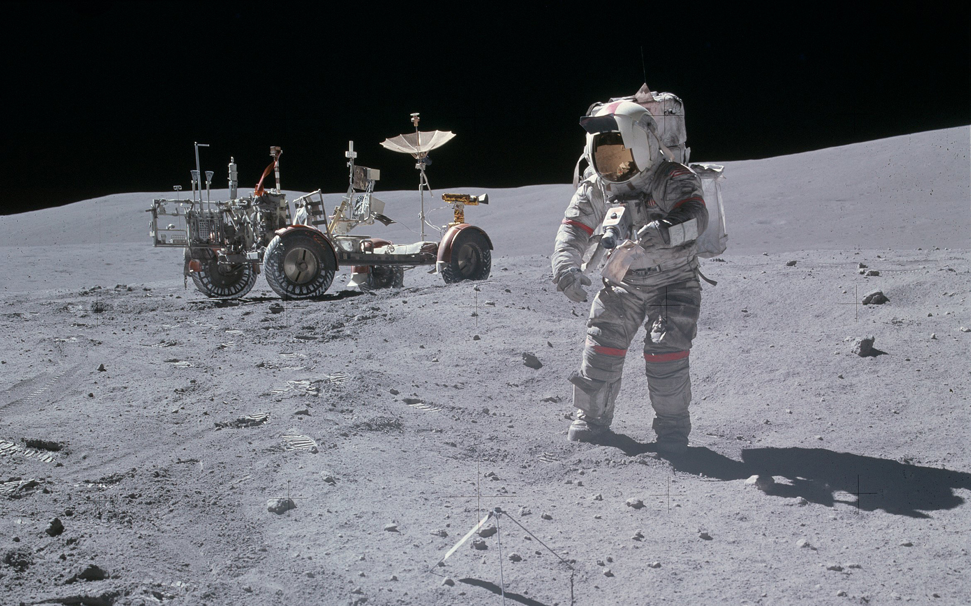 nasa engineers and the age of apollo - HD 1920×1200