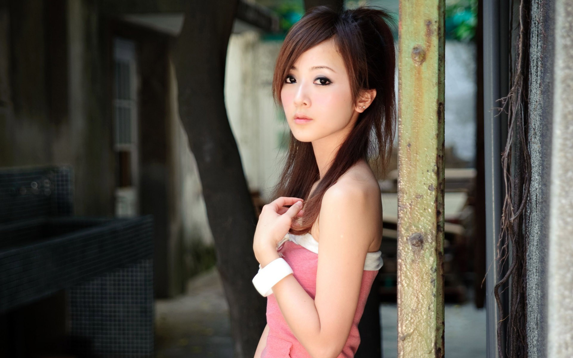 девушка дня китайки интимной жизни