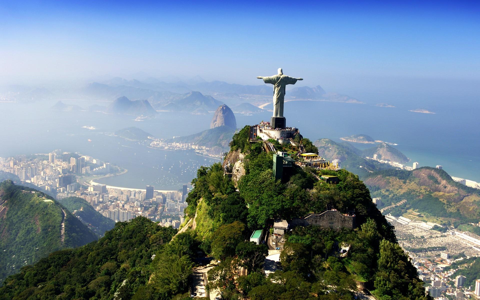Рио-де-Жанейро  № 186205 без смс