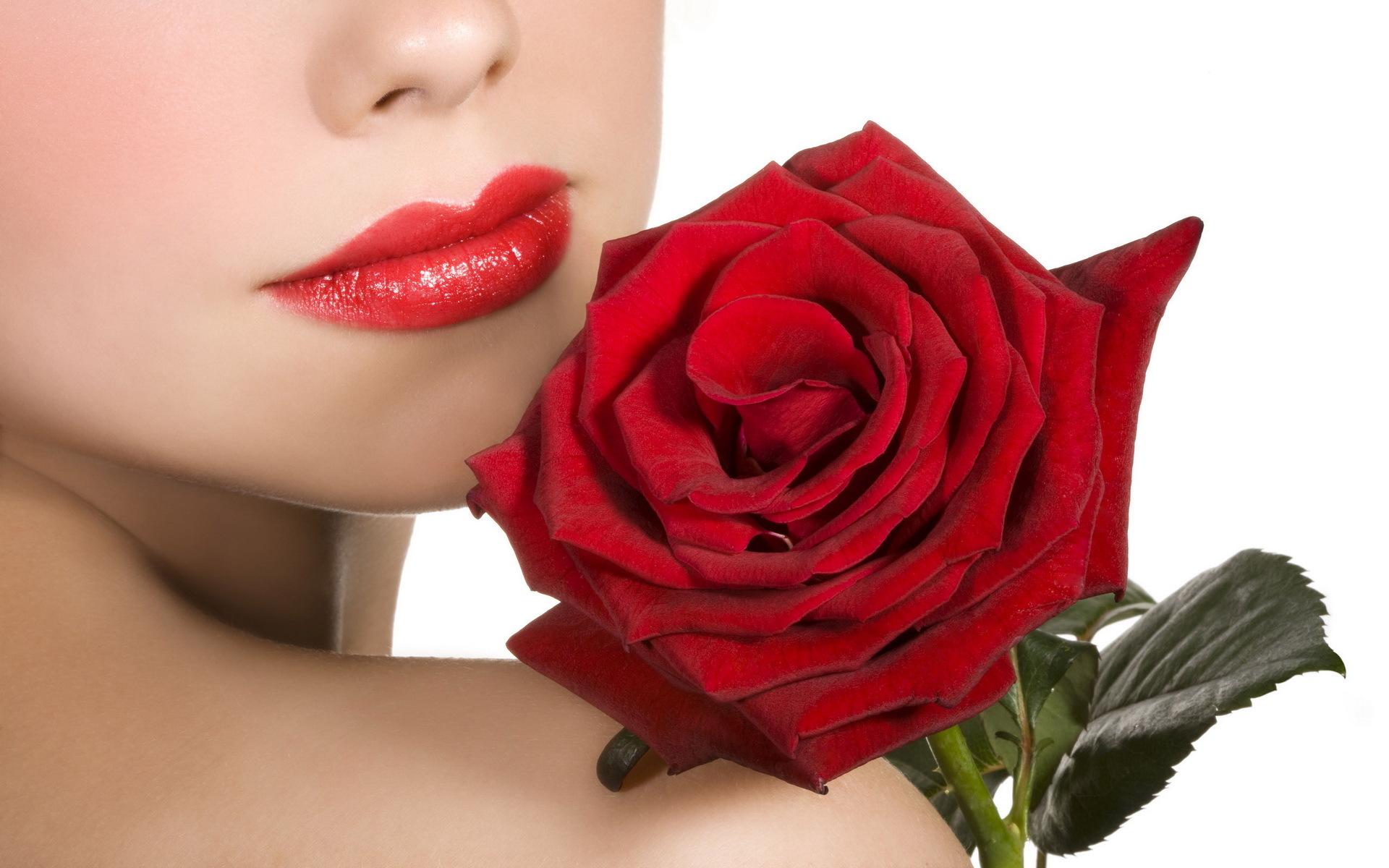 Благословенной, открытки женщины с цветами