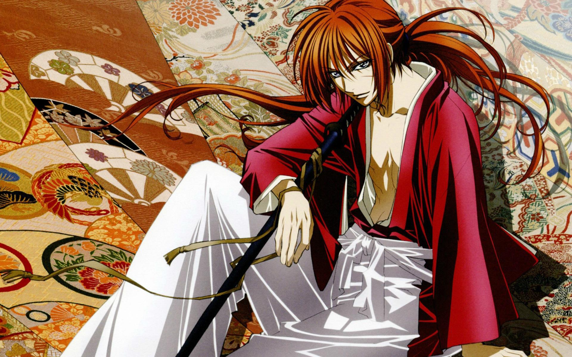 free kenshin wallpaper - HD1332×850