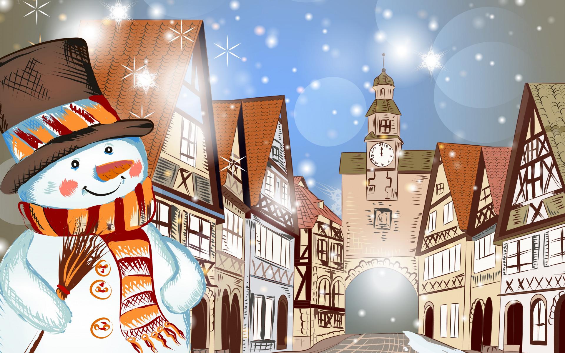 Сделать открытку, открытки в европе