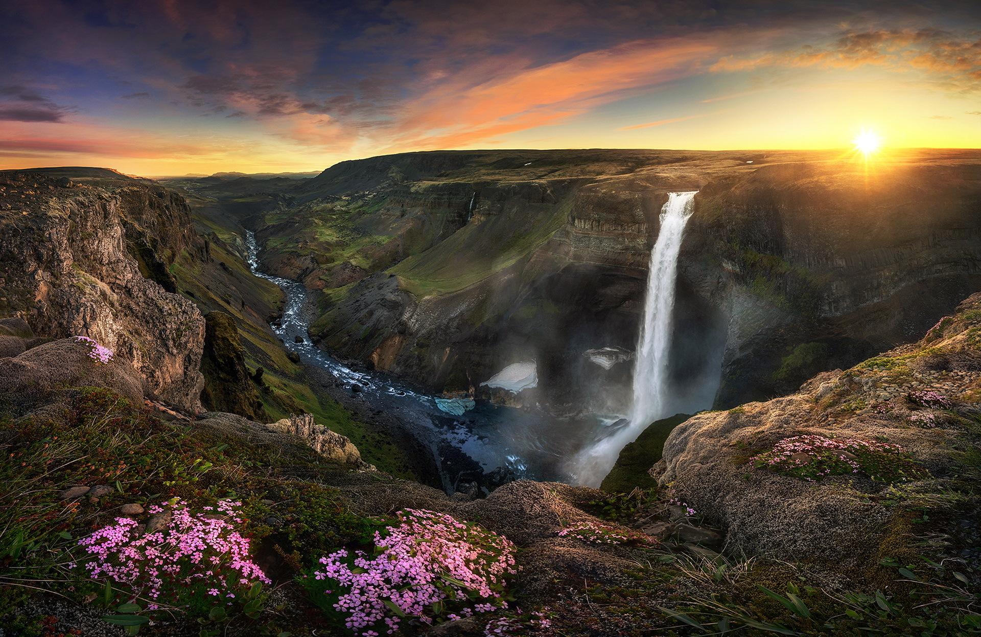 Красивейшие места мира фото высокого разрешения