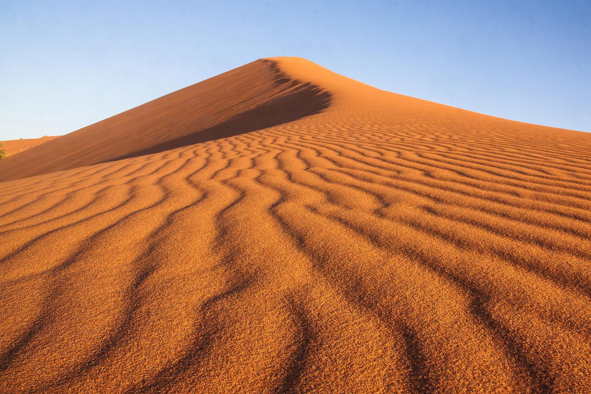 барханы пустыня дюны  № 1291899 загрузить
