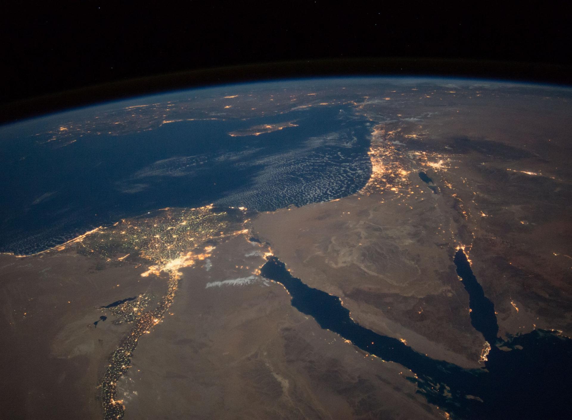 снимки земли с космоса фото растут