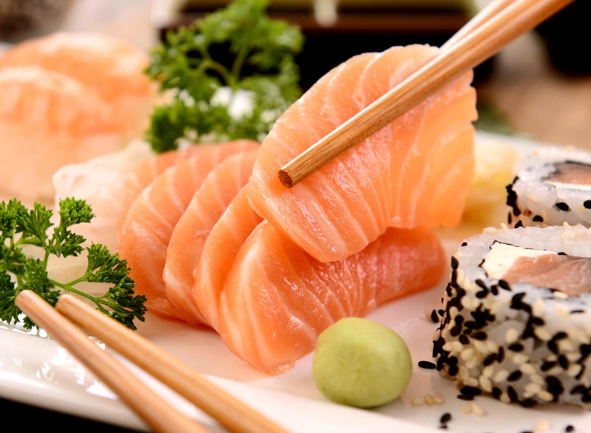 будет японская кухня с картинками много