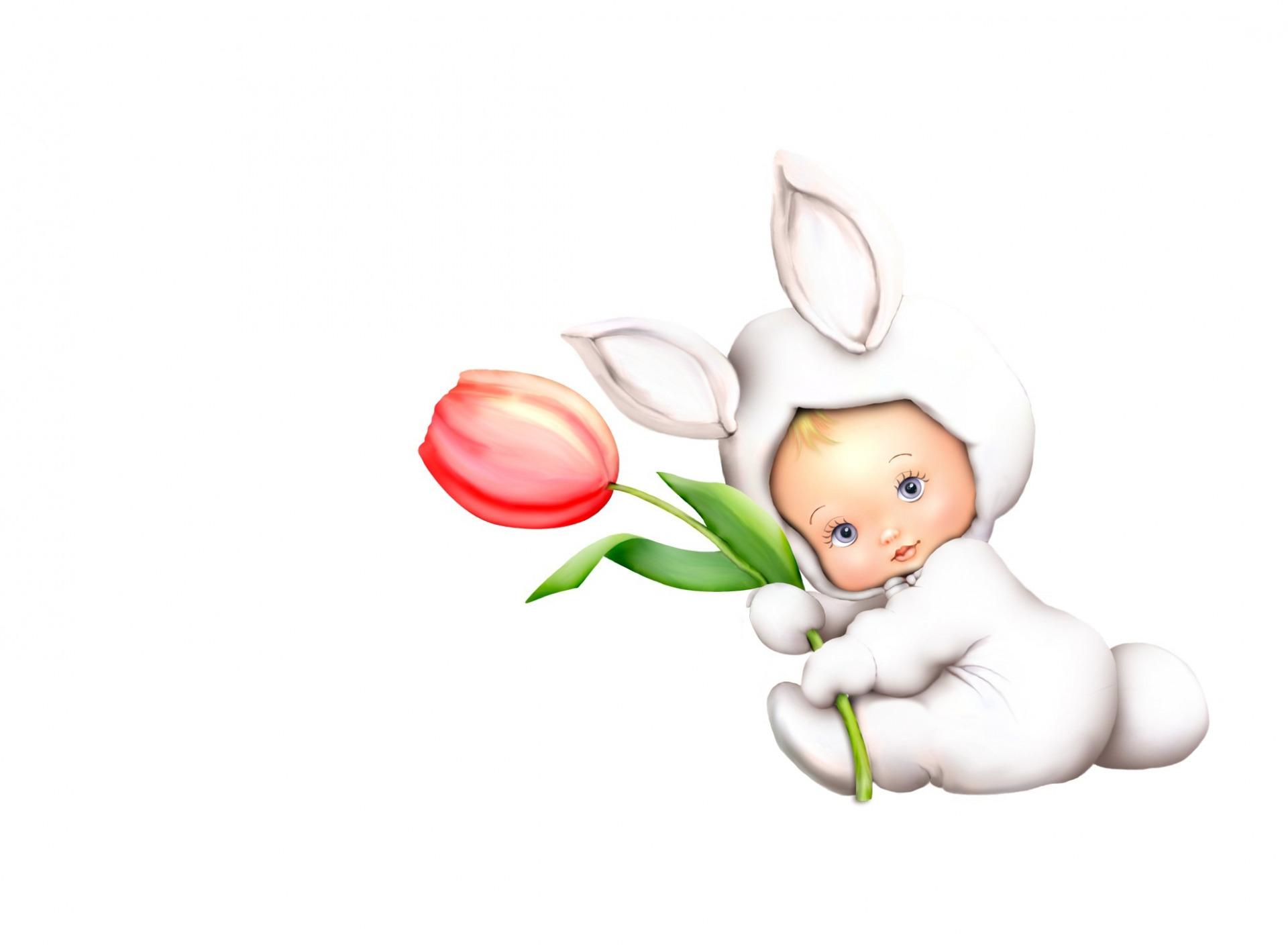 Поздравление с днем рождения малышке картинки, открытка днем