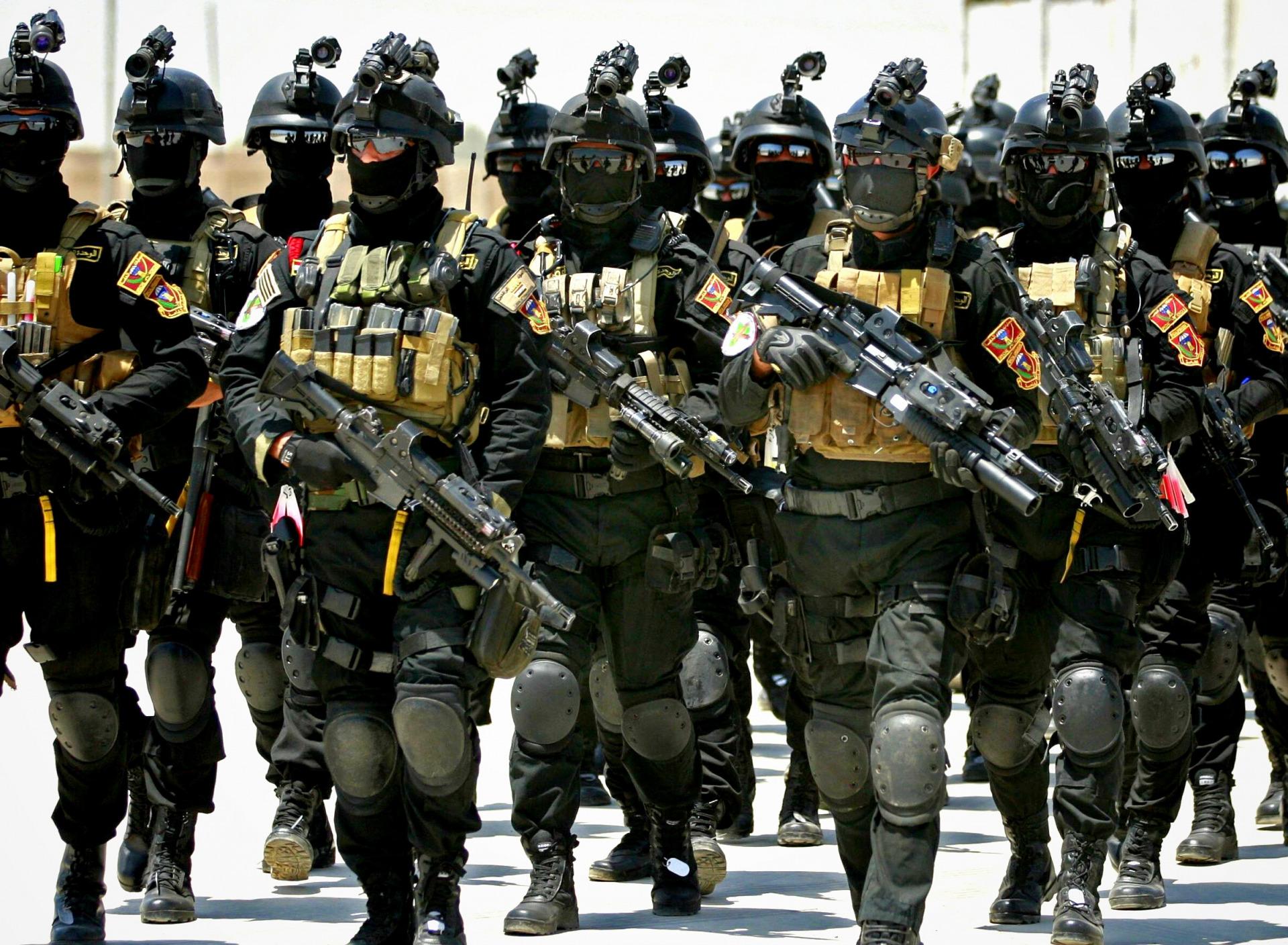 картинки элитной армии стиль