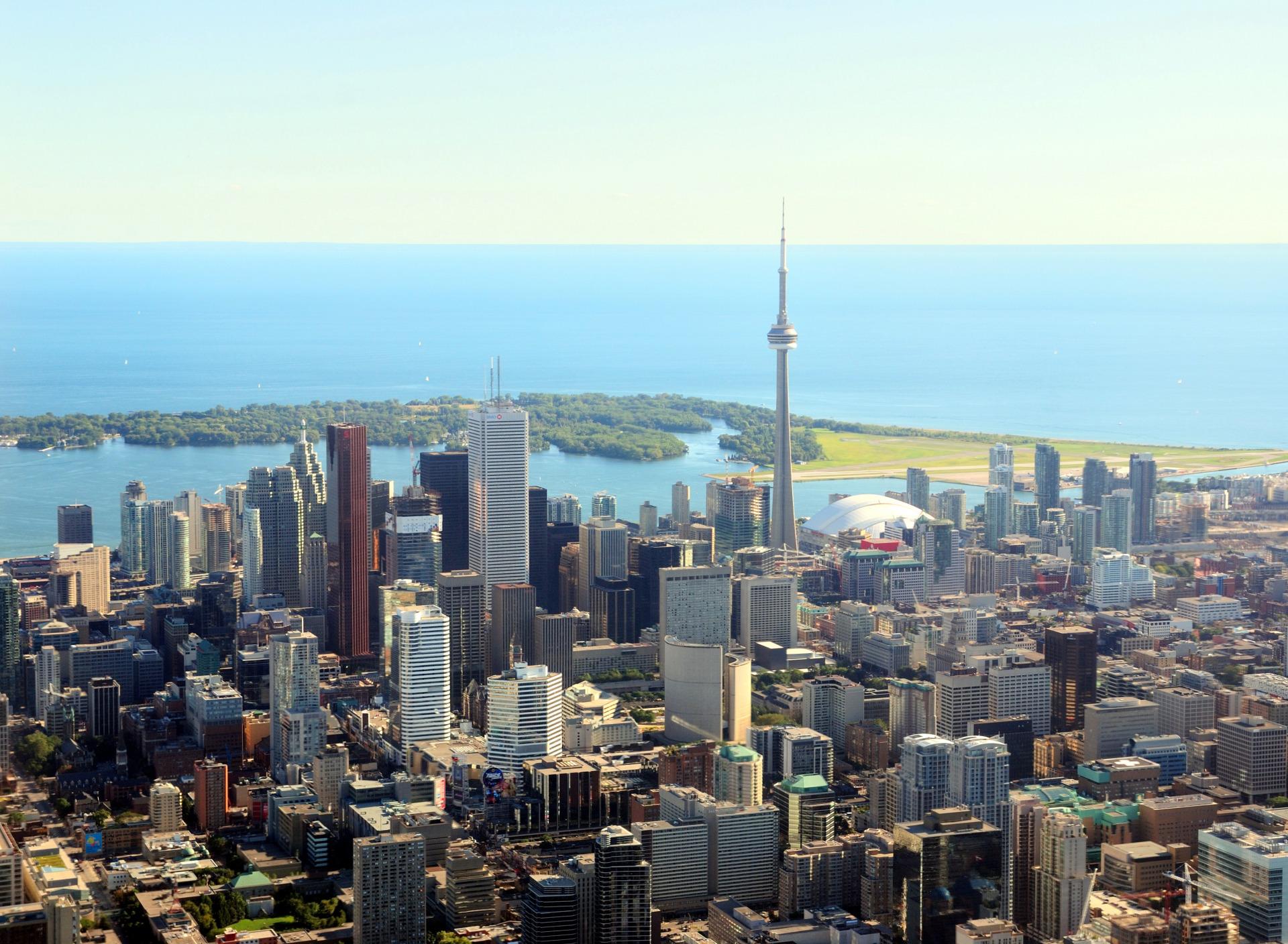 состав город торонто канада фото почему ему