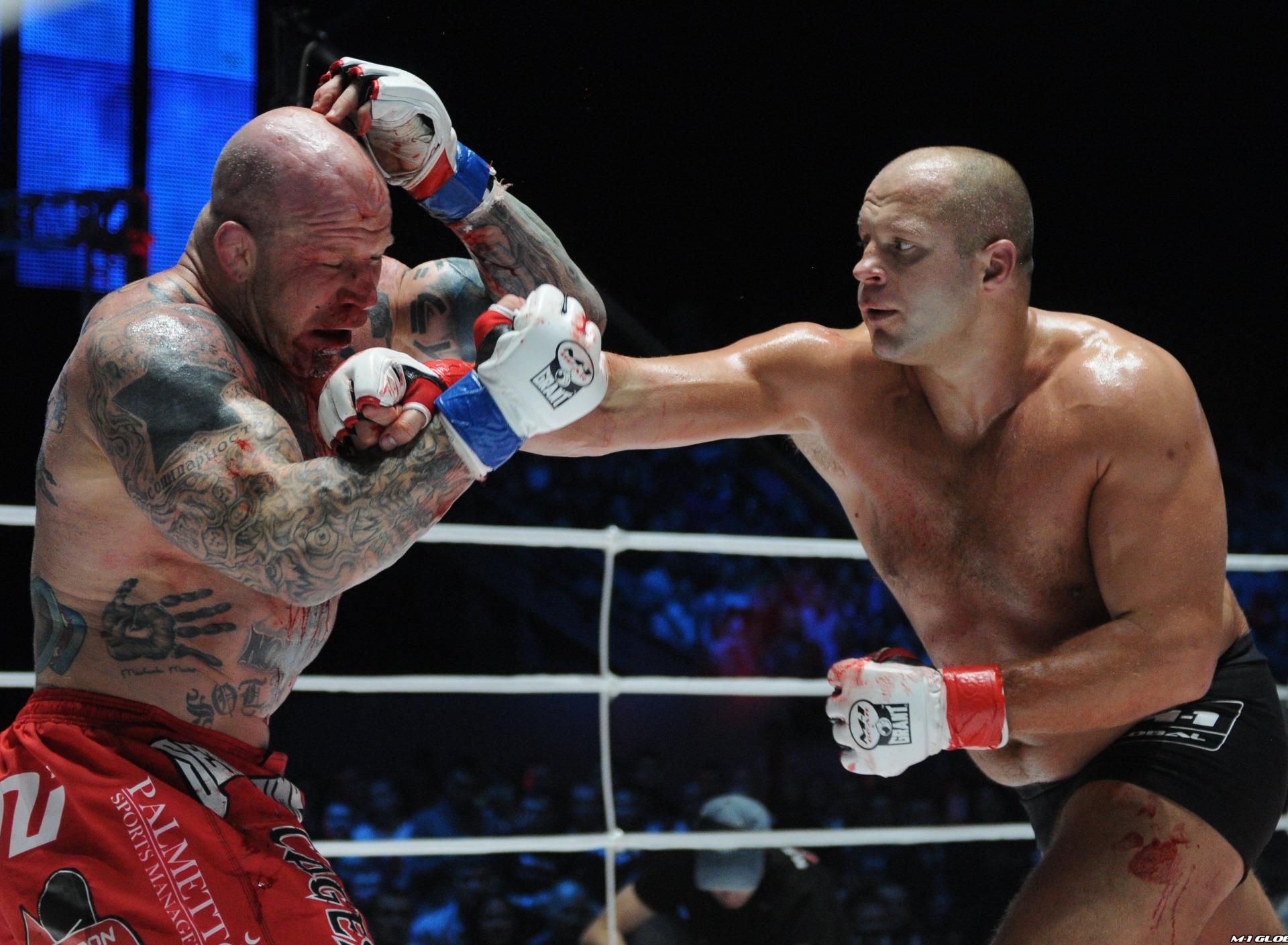 Бокс и кровь картинки