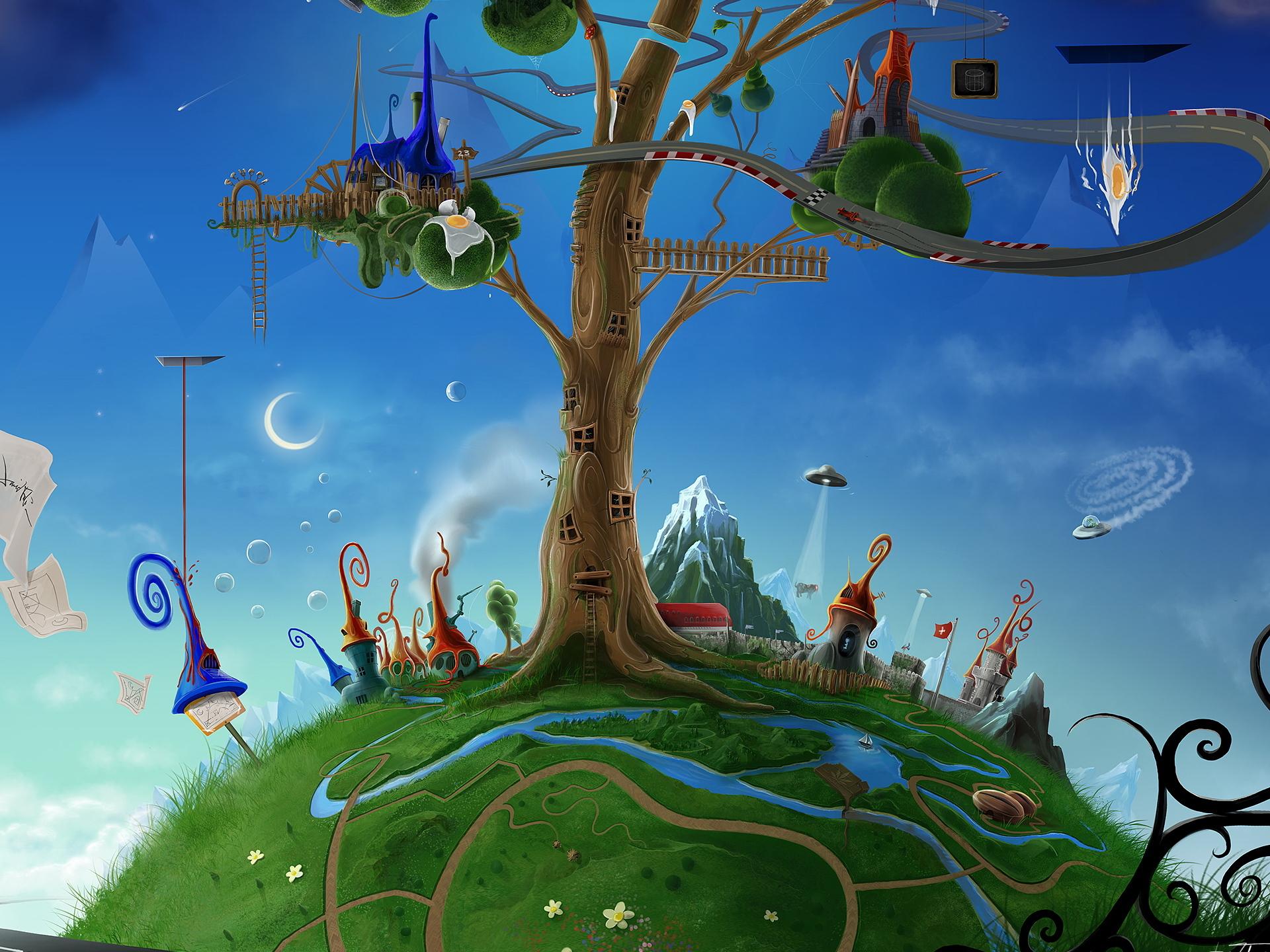 применению мир фантастики рисунки выбираем каких форме