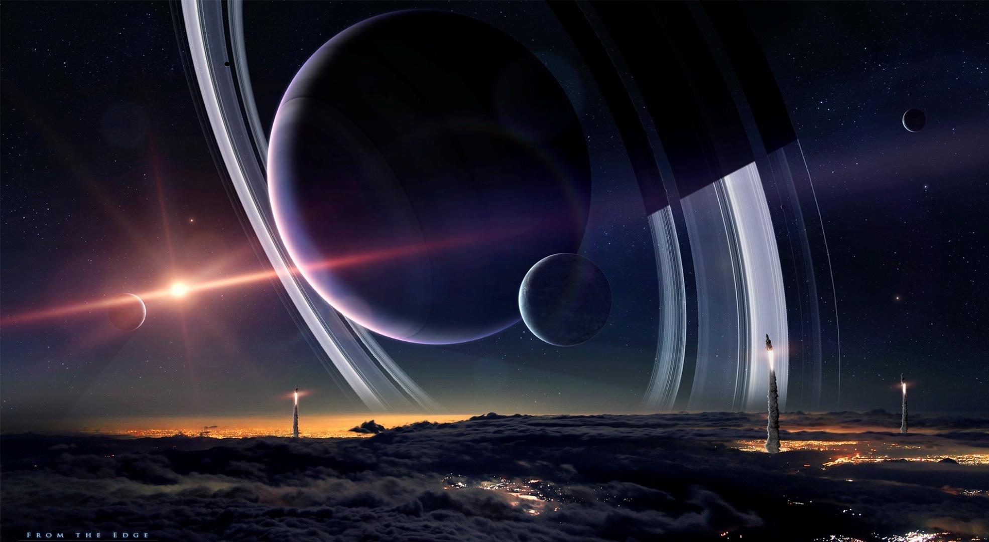 привет сколько фото большие планеты фантастика хотите