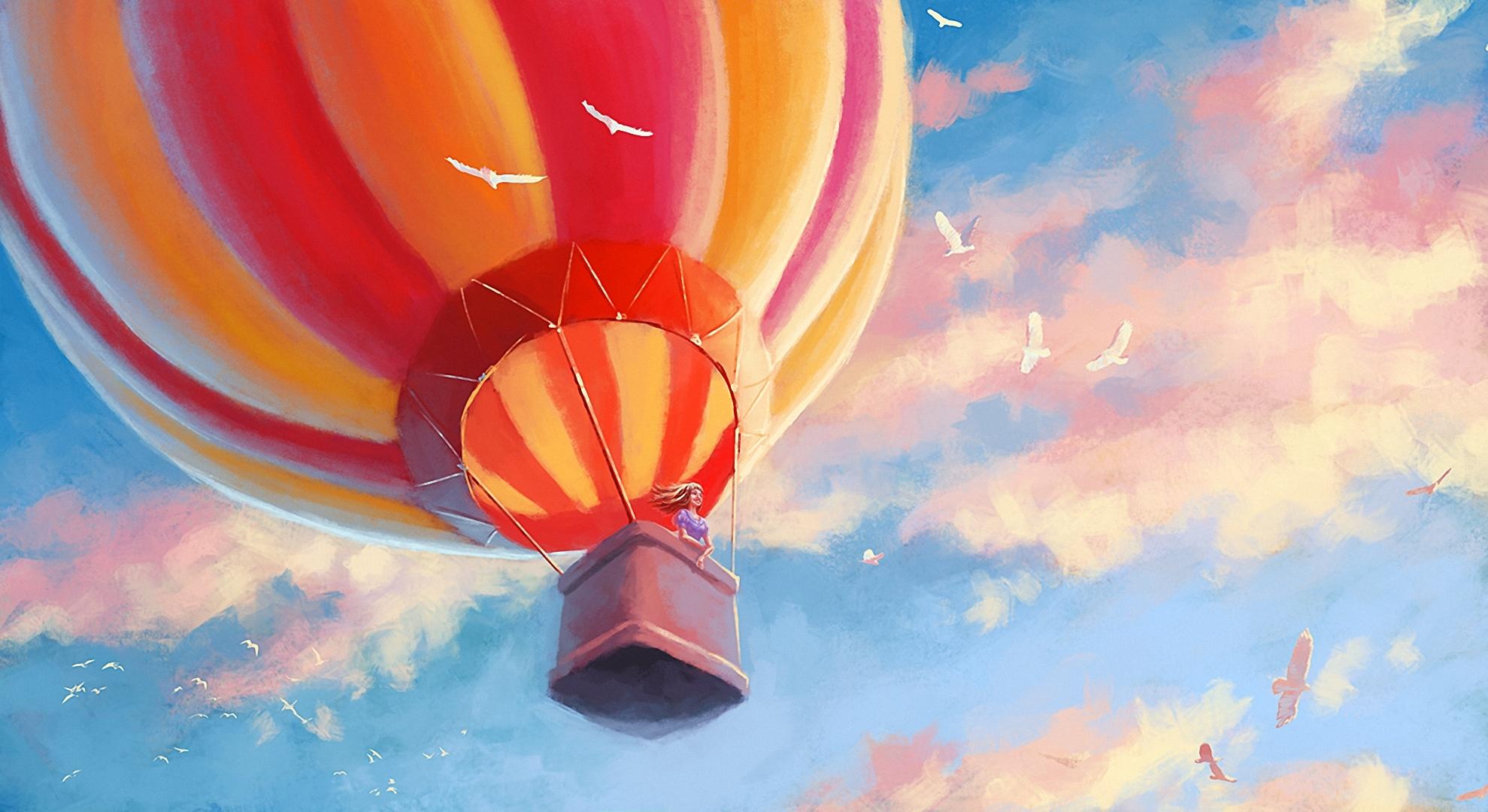 Картинки по запросу воздушный шар