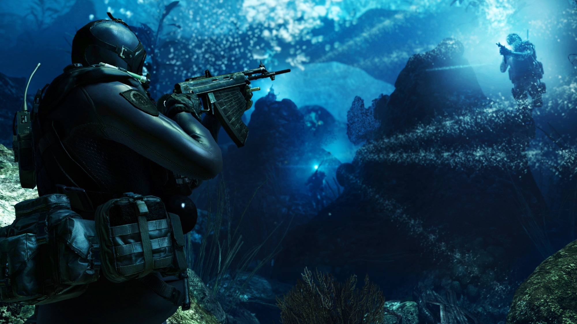Call of Duty Infinite Warfare Новая часть великолепного шуттера от первого лица которая выполнена в