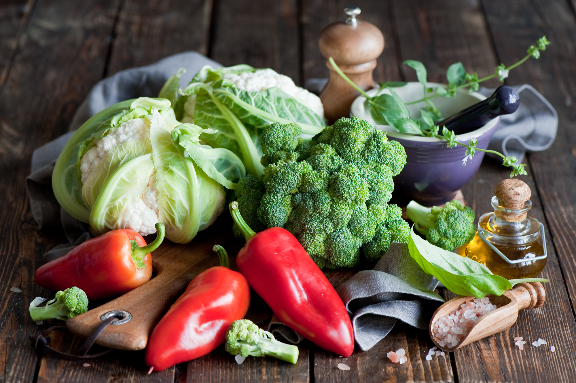 Зеленый стол диета