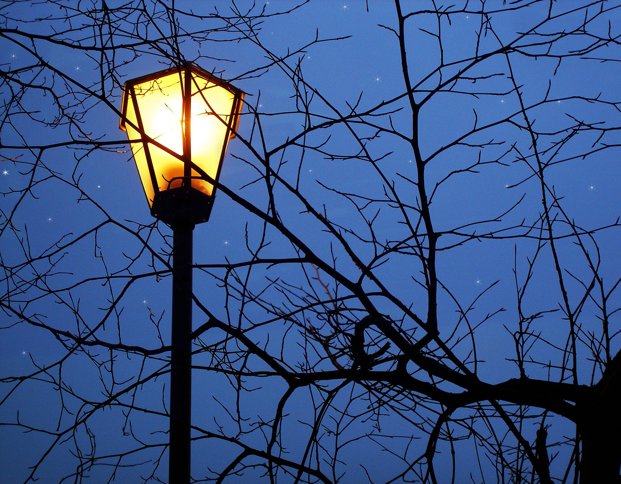 Картинка фонарь, вера