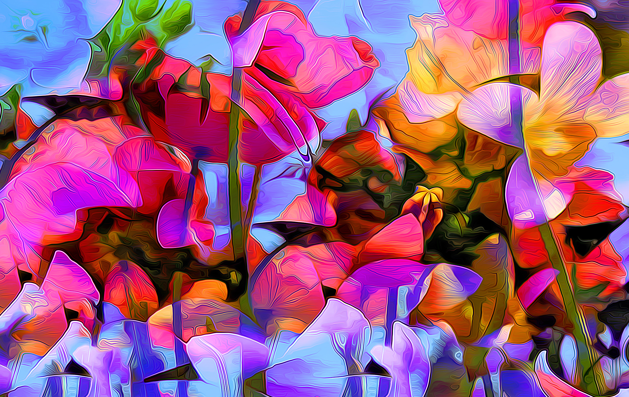 стоишь картинки с цветами большого разрешения для печати выбрать