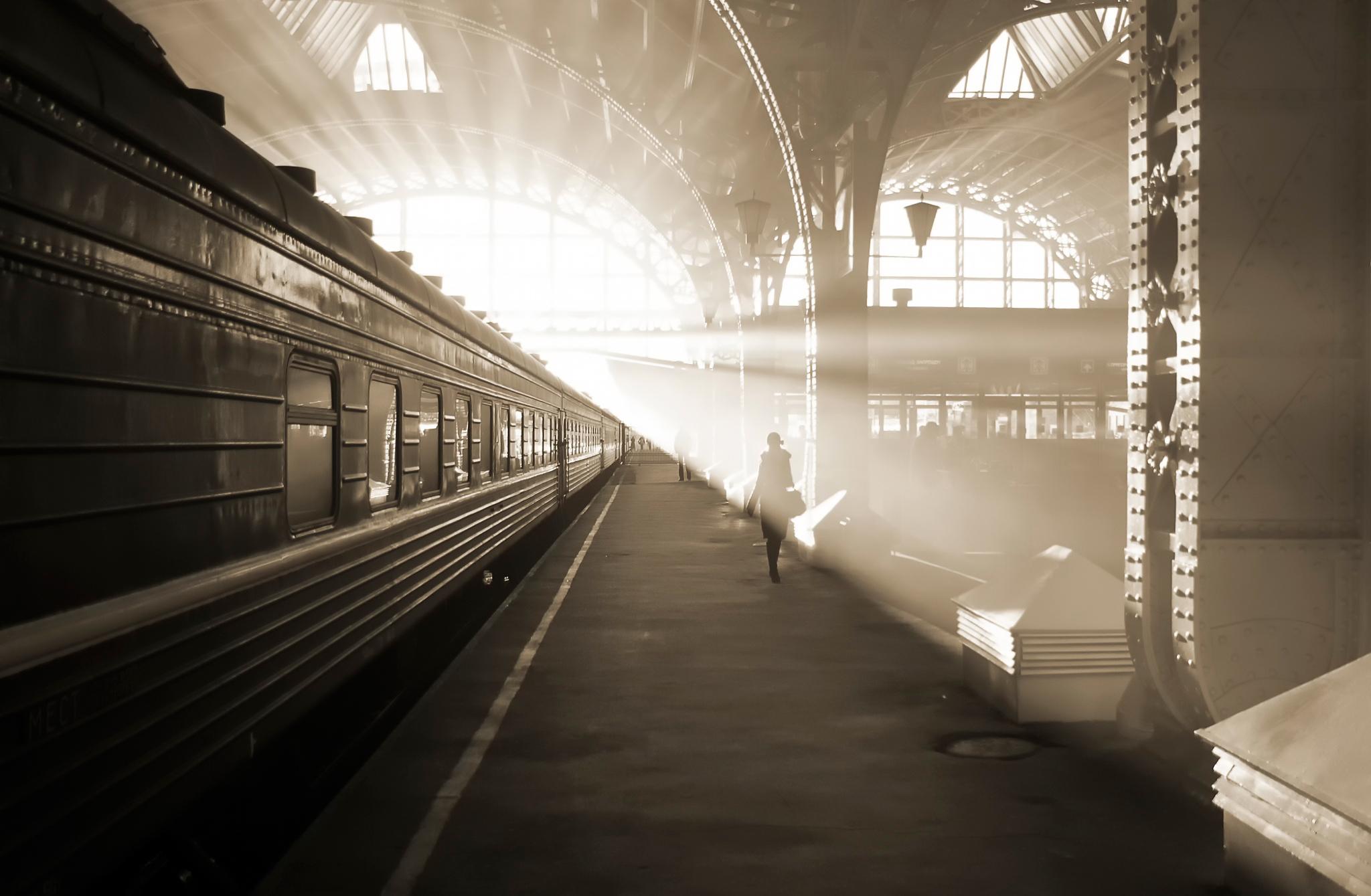 череповца строго поезда на вокзале обои и картинки этот город прибывают