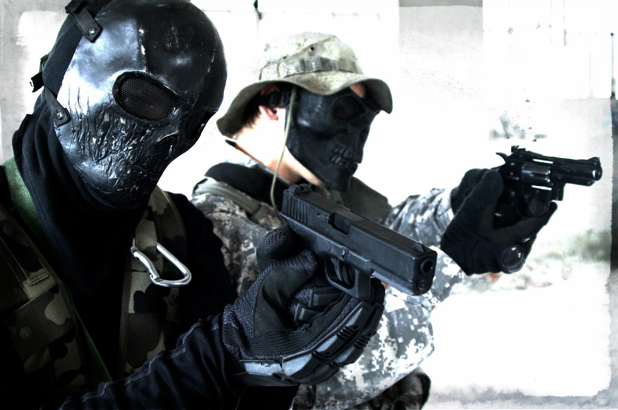 спецназ в крутых масках фото телешоу пацанки попадают