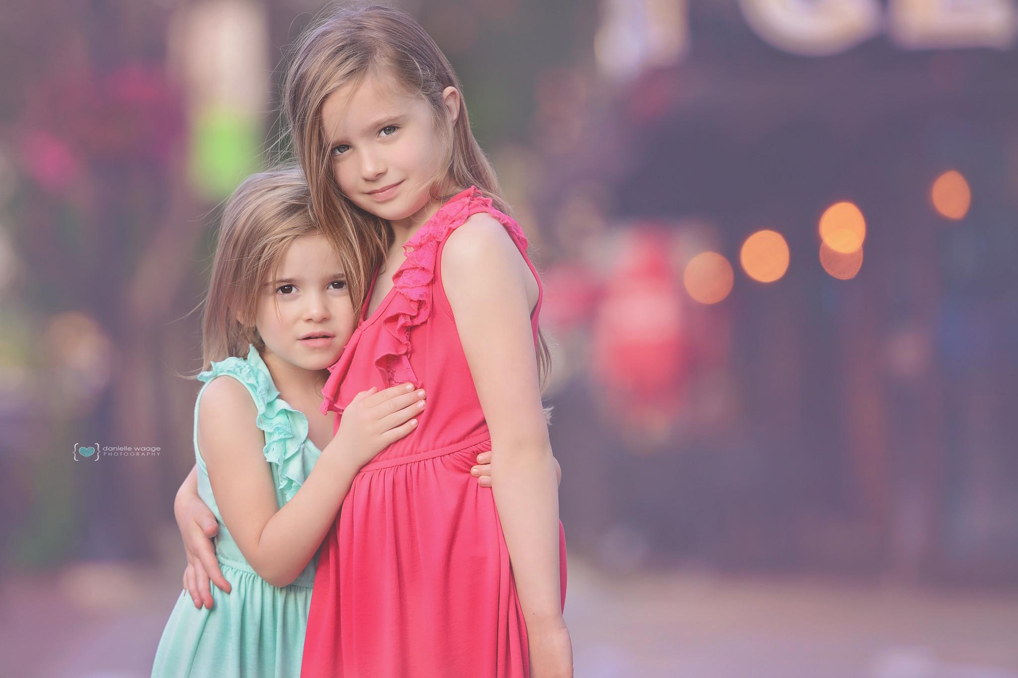 Картинки сестренки старшая и младшая
