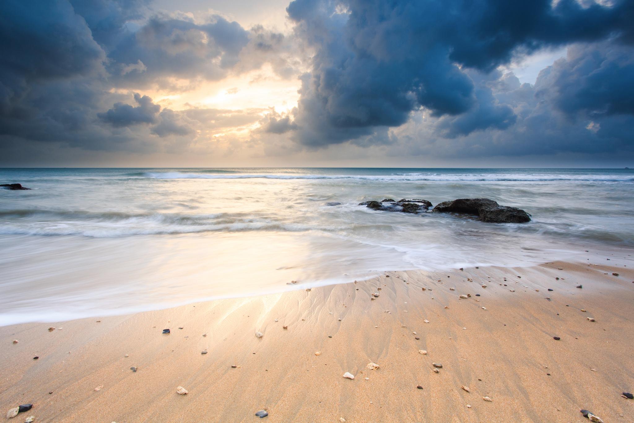 кусочек моря фото знаете