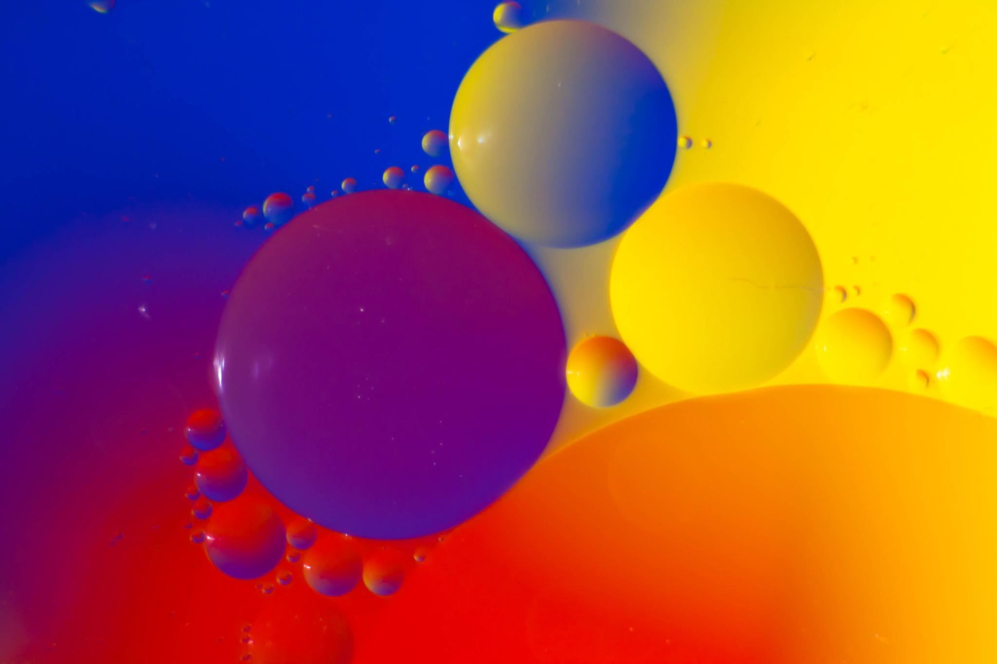 Шары круги цветные  № 3676338 бесплатно