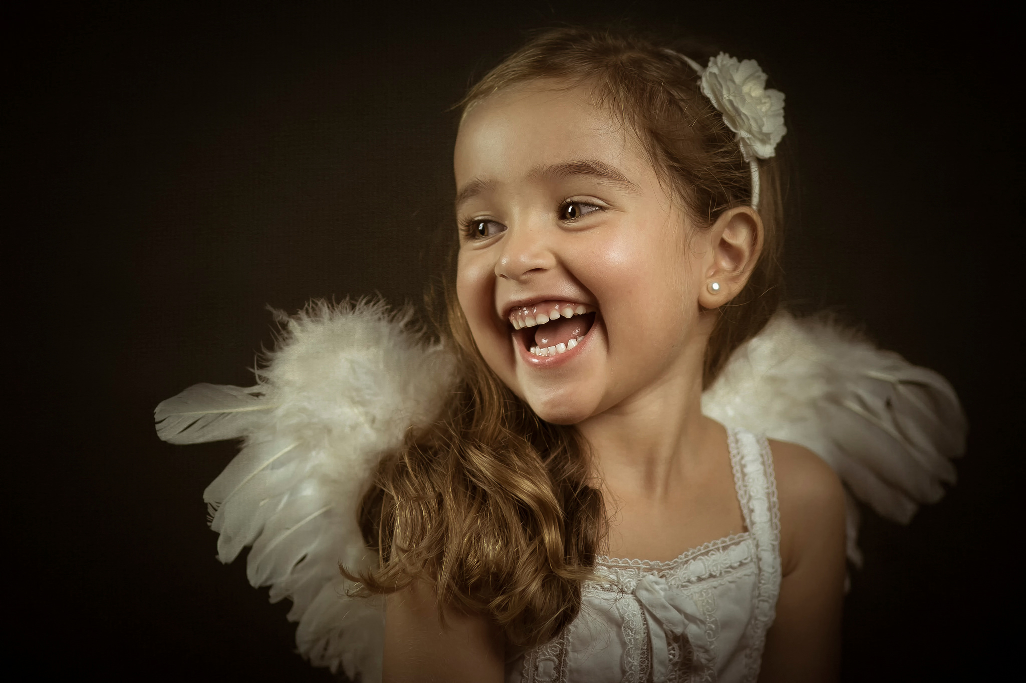 58 best Cute little angels and fairies images on Pinterest Guardian Cute little angel pictures