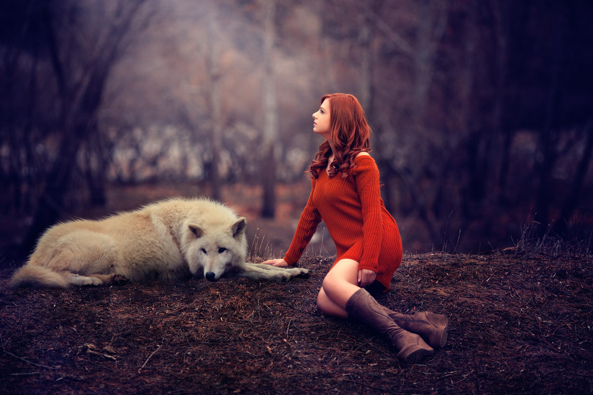 Волк является символом жестокости, свирепости, злости и ненасытности.