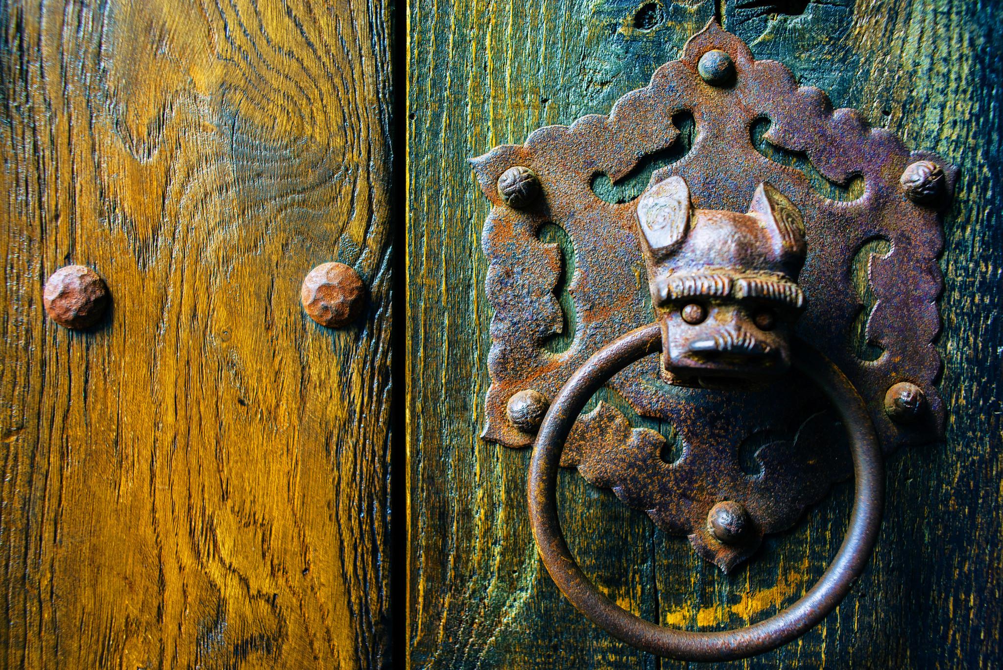 Картинки дверь на рабочий стол