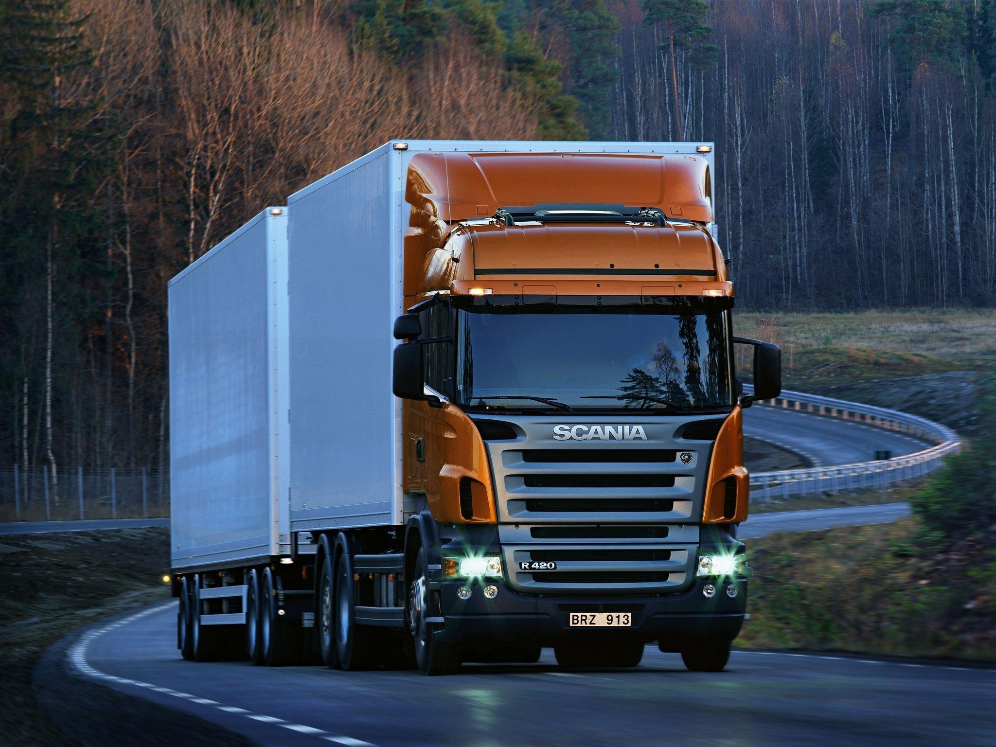 как грузовики фото высокого разрешения можно