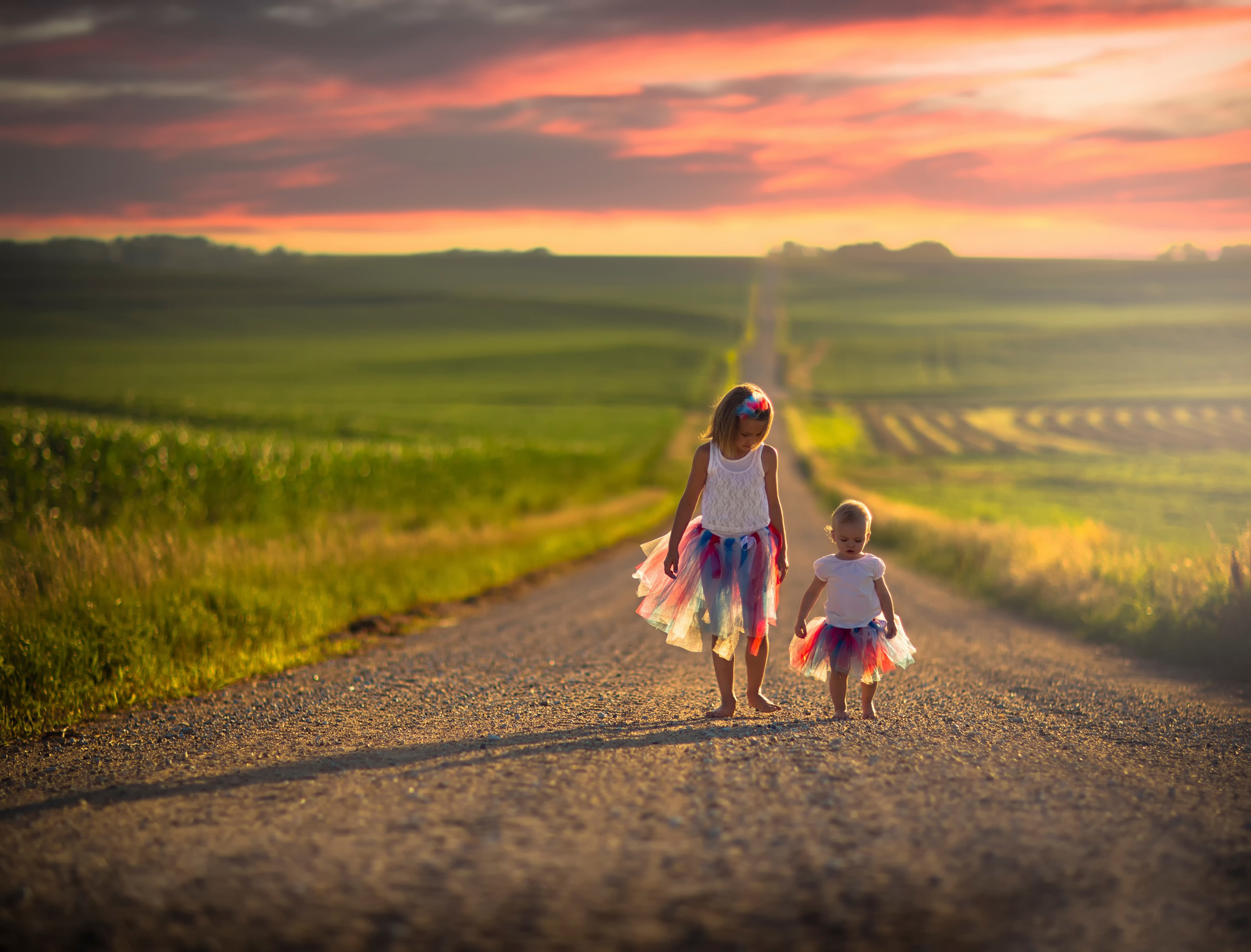 Дорога в детство картинки