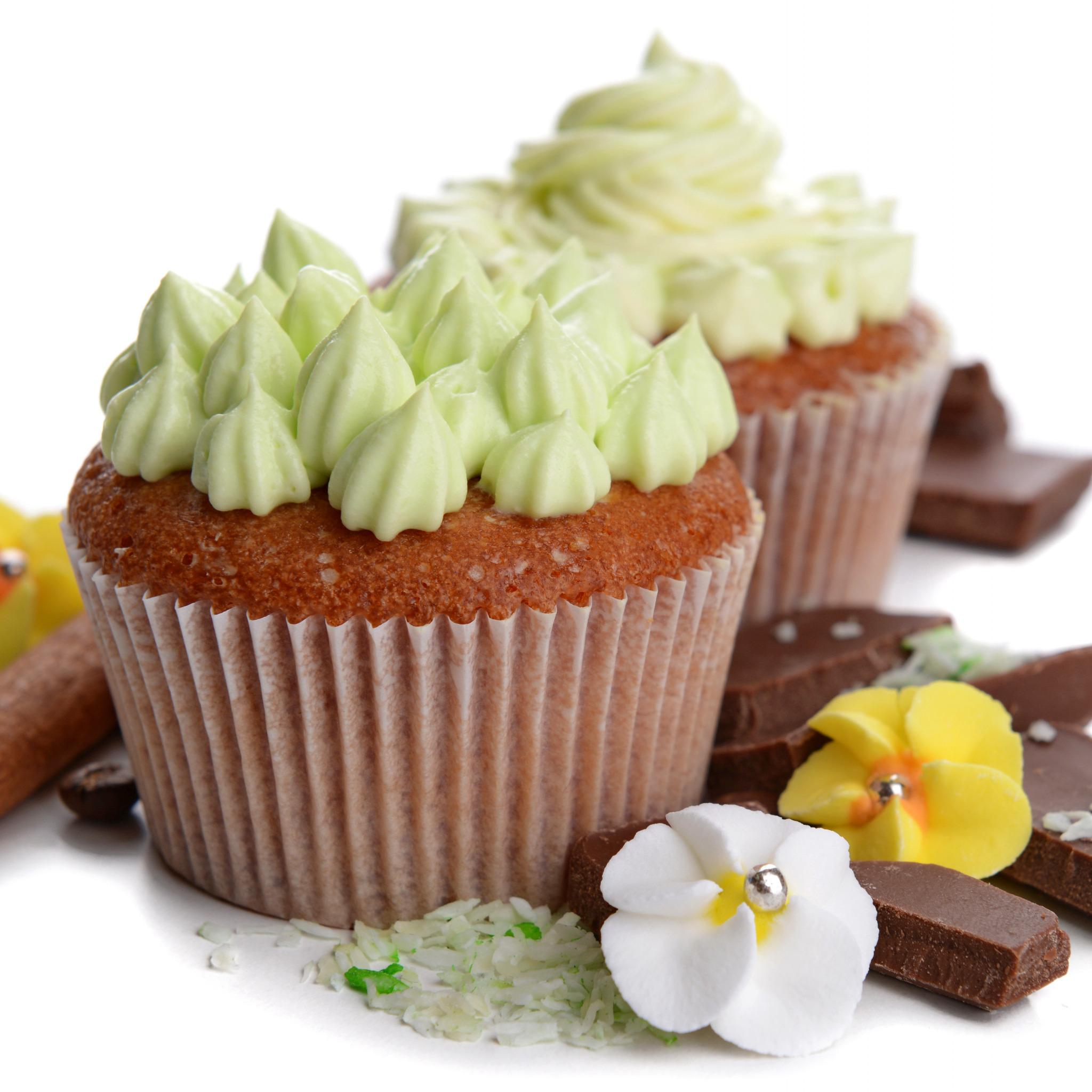 Картинки с изображением пирожного