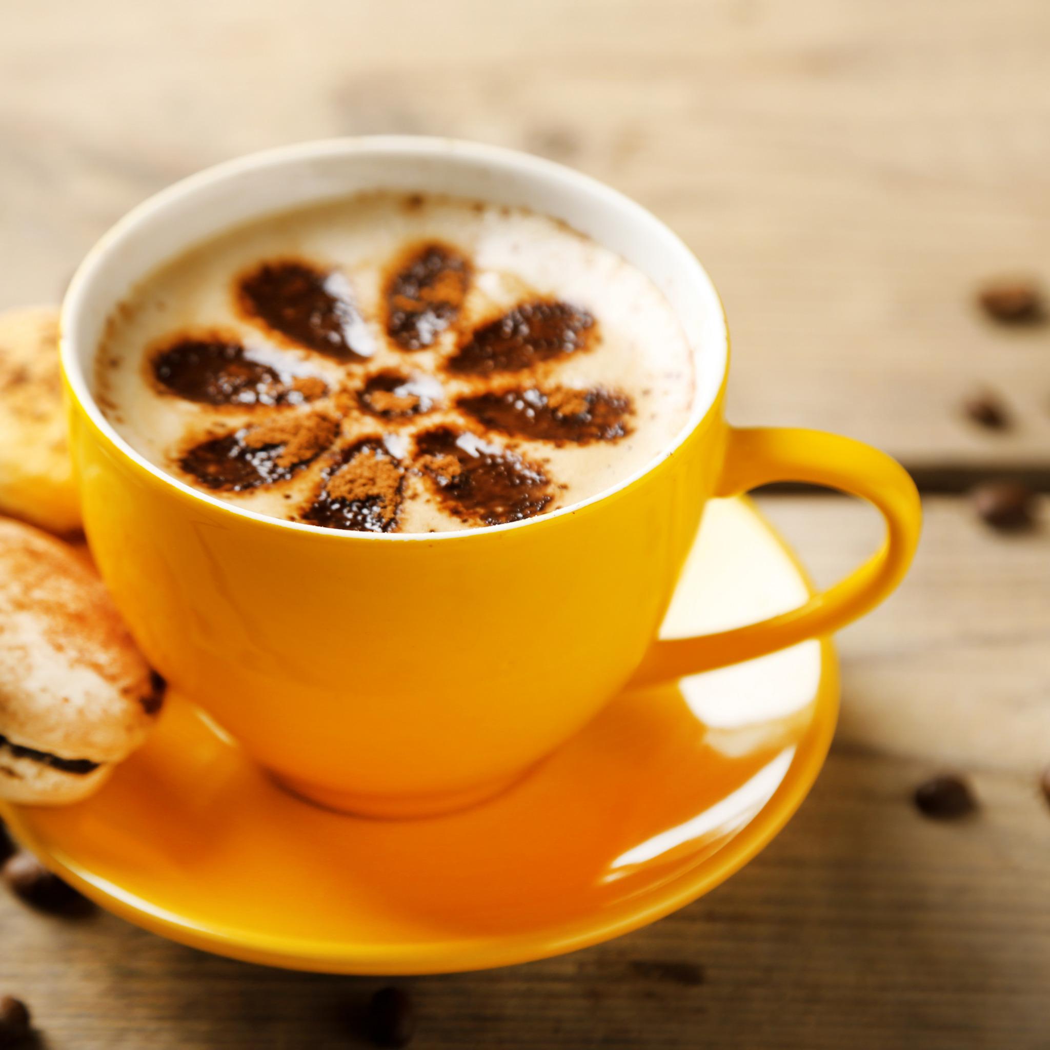 Картинки с добрым утром и кофе утренняя