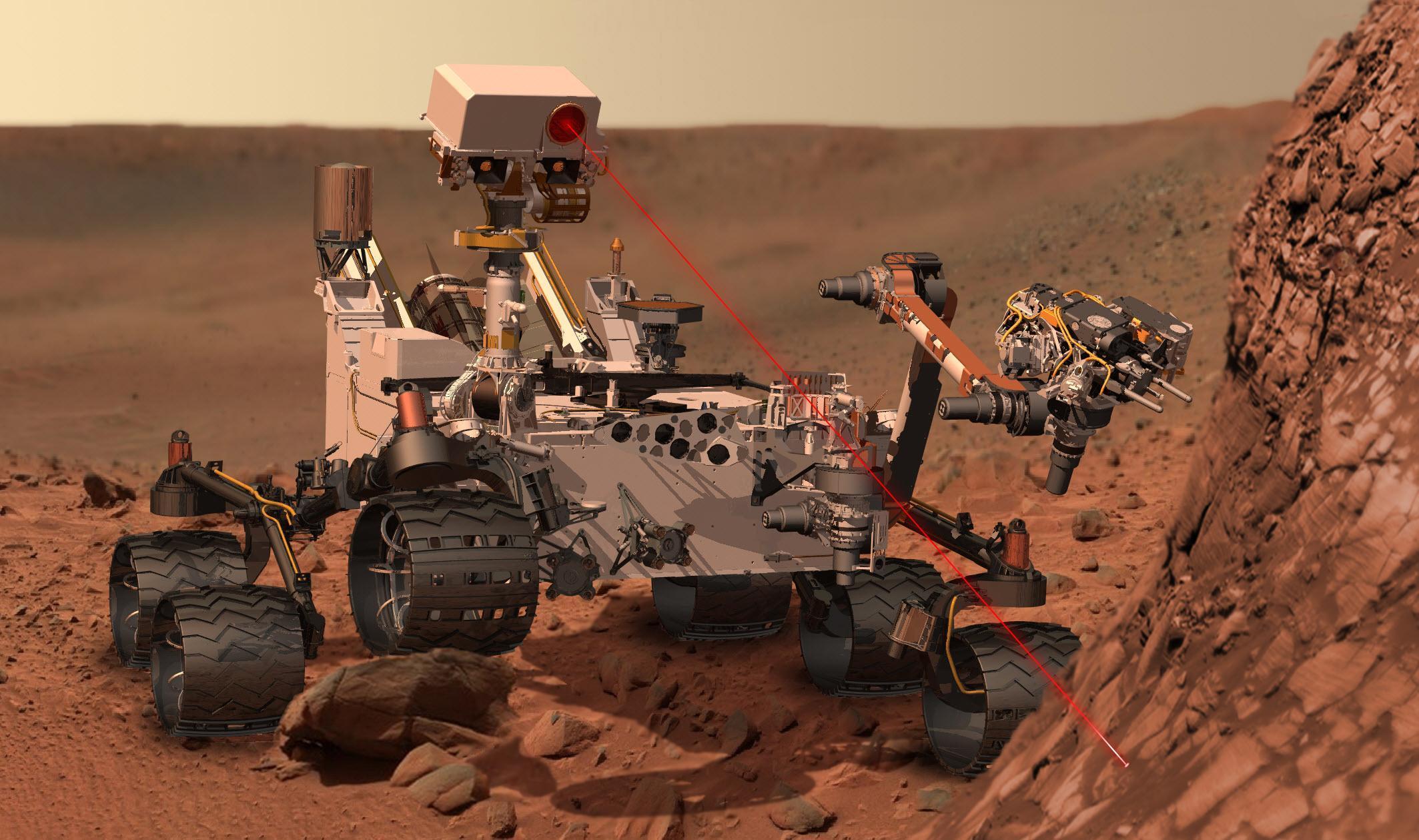 curiosity mars mission - HD2127×1259
