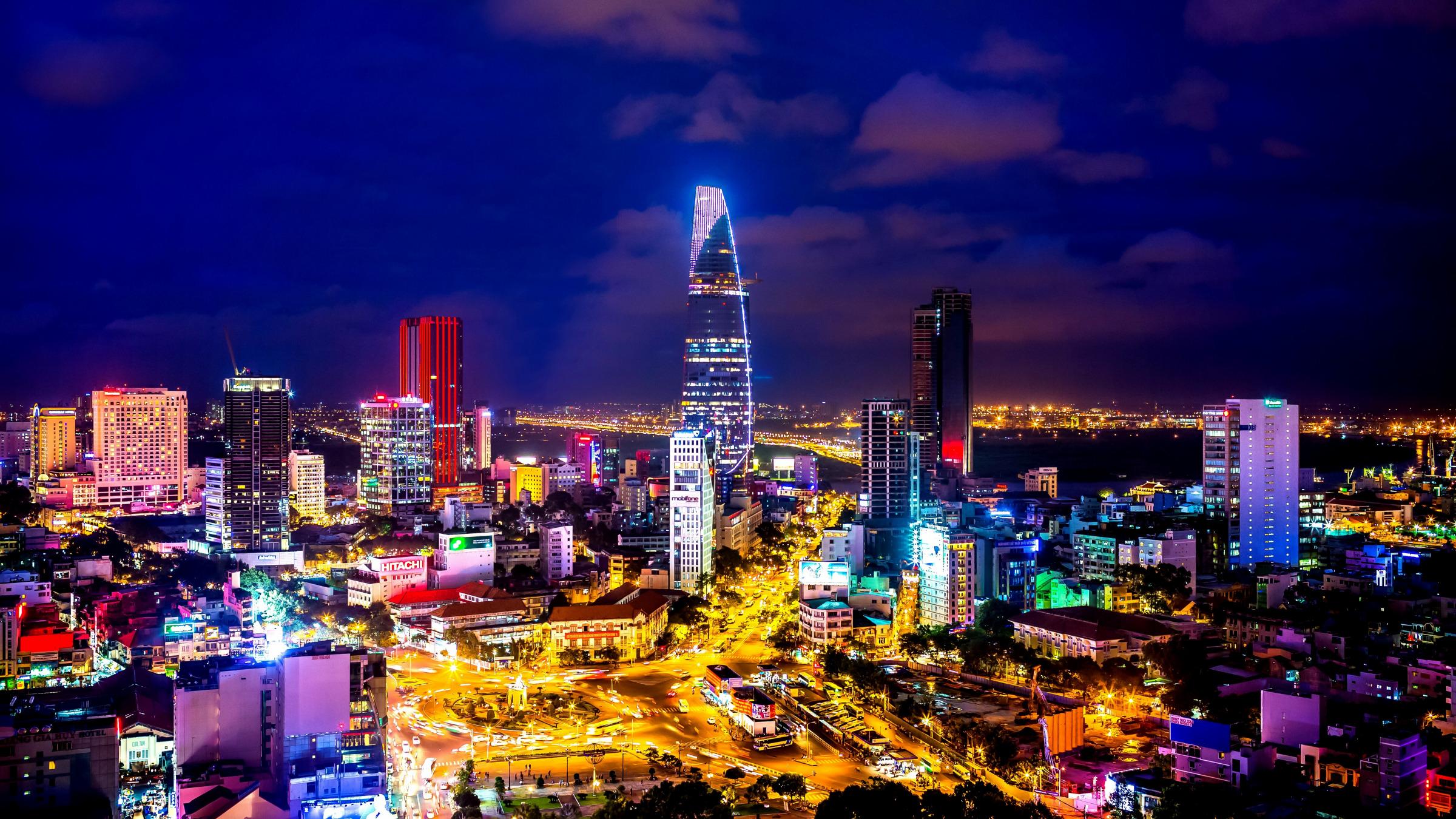 Ханой и Хошимин вошли в число самых дорогих городов Азии