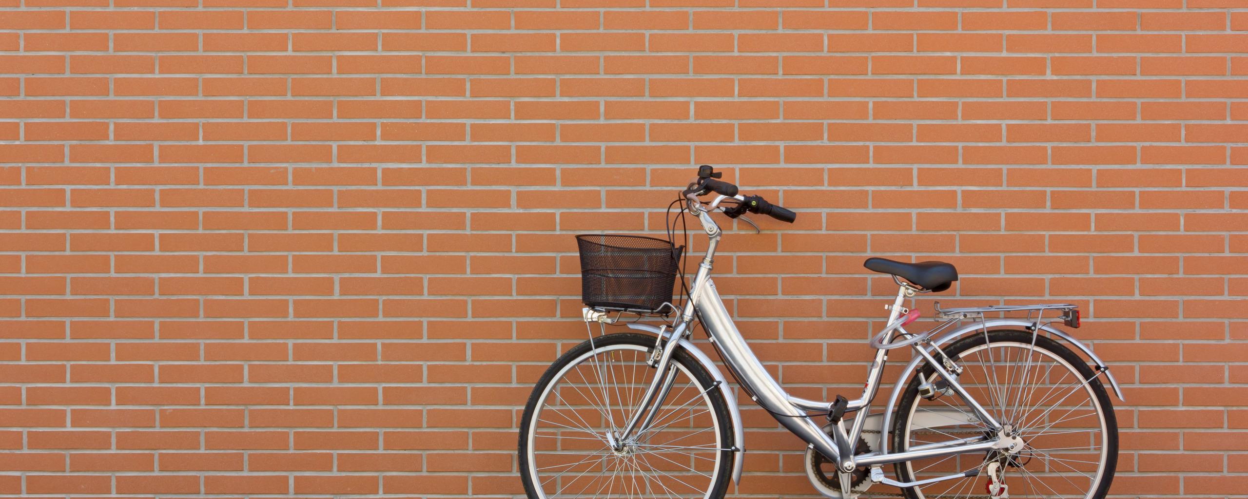 Обои стоянка, велосипед. Разное foto 12