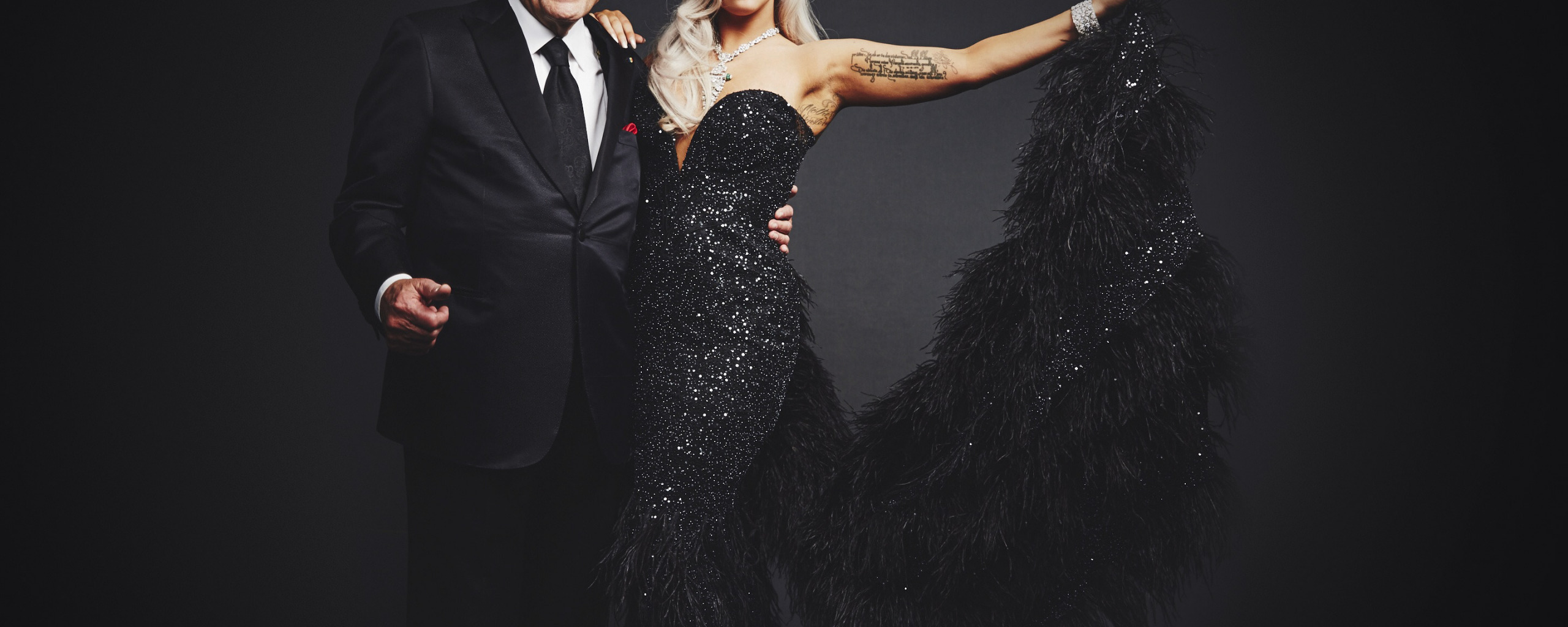 profile of a leader lady gaga Lady gaga had dreams of stardom on the silver screen long before she became a chart-topping pop starahead of the toronto film festival premiere of a star is born.