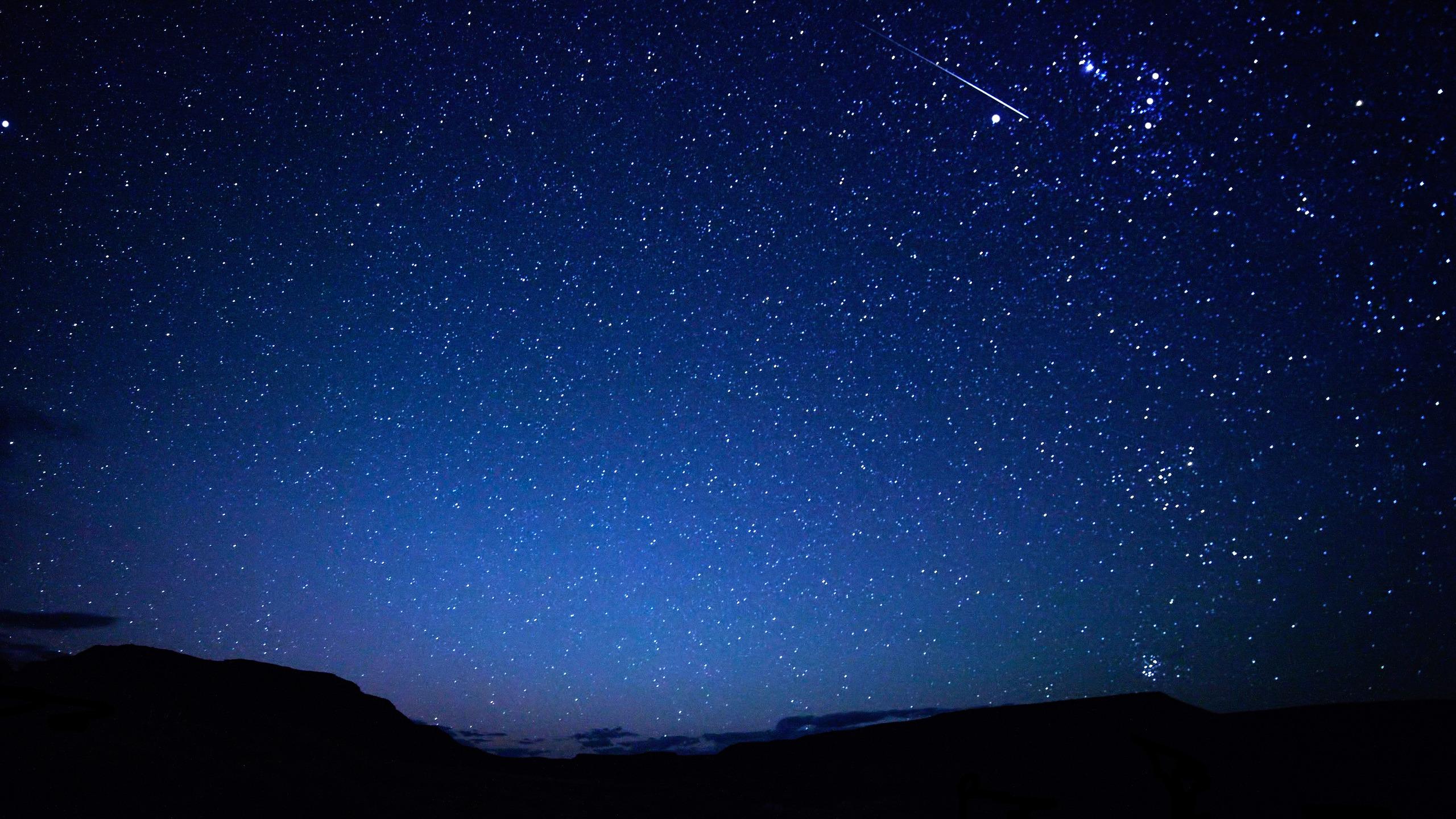 Звездное небо картинки, открытки