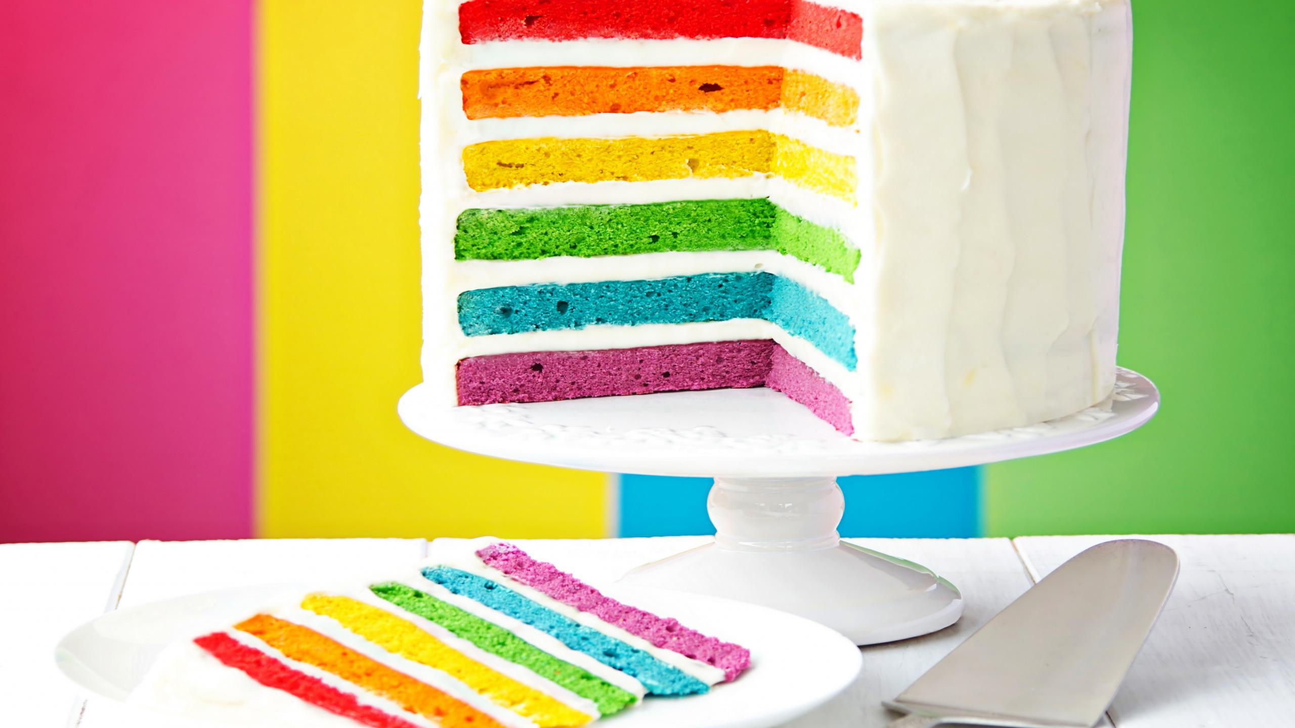 картинки радужная начинка для торта внимание, что