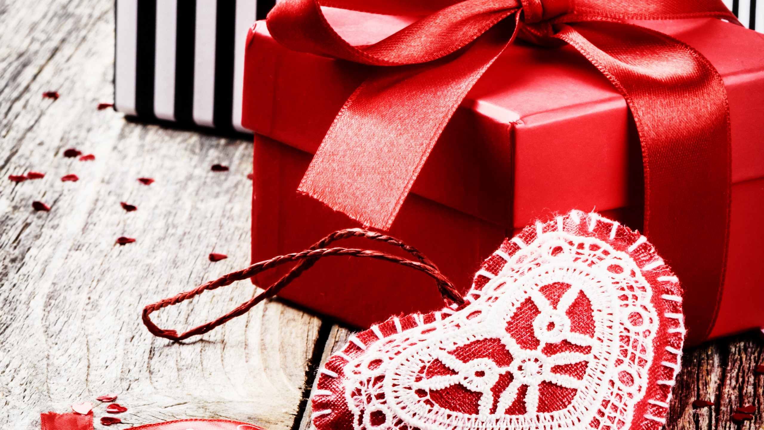 Подарок ему в день святого валентина 97