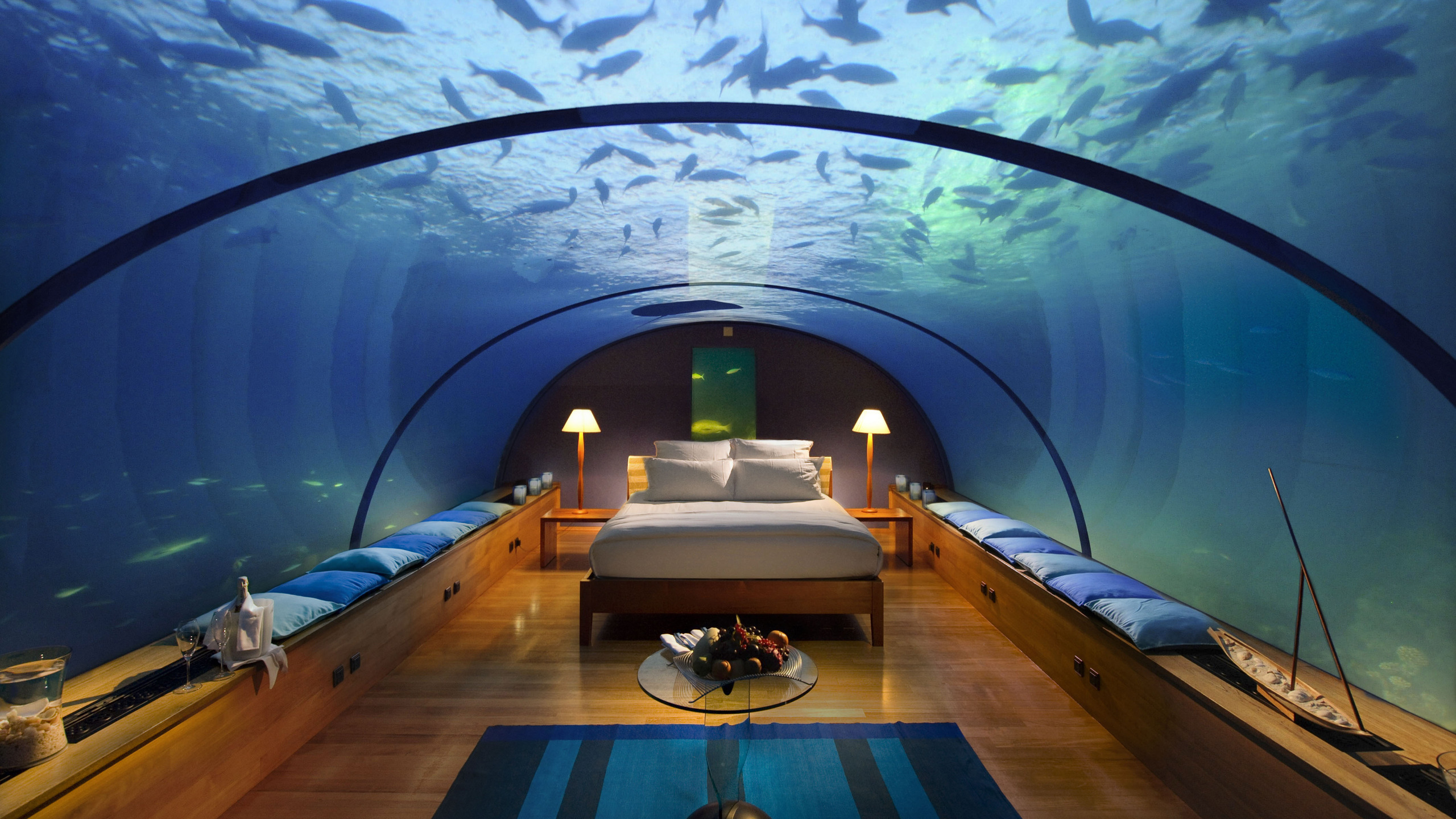 нем подводные дома картинки посещению сауны очень