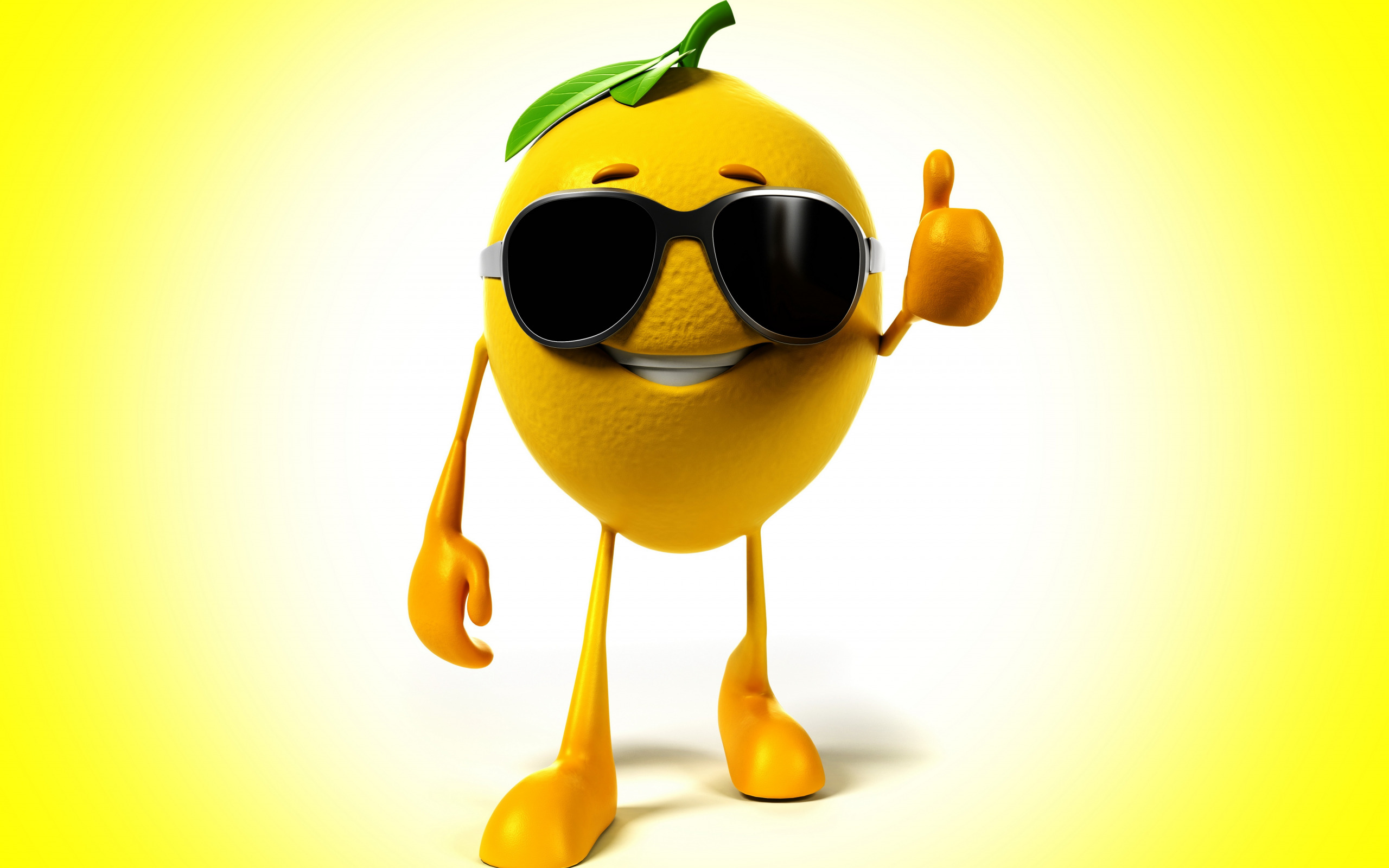 Нежность, картинки смешных лимонов