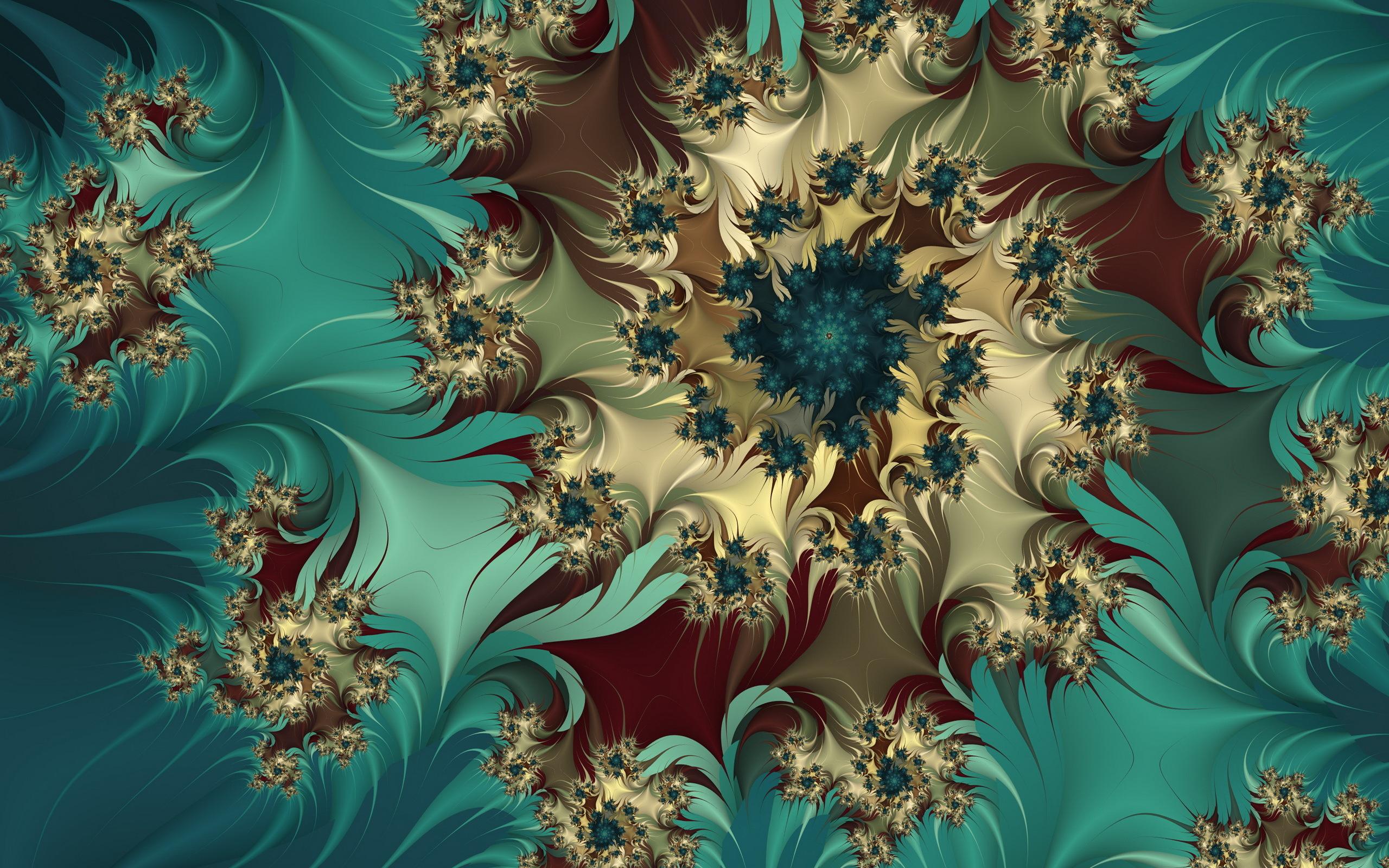 Картинки в бирюзовом цвете в хорошем качестве