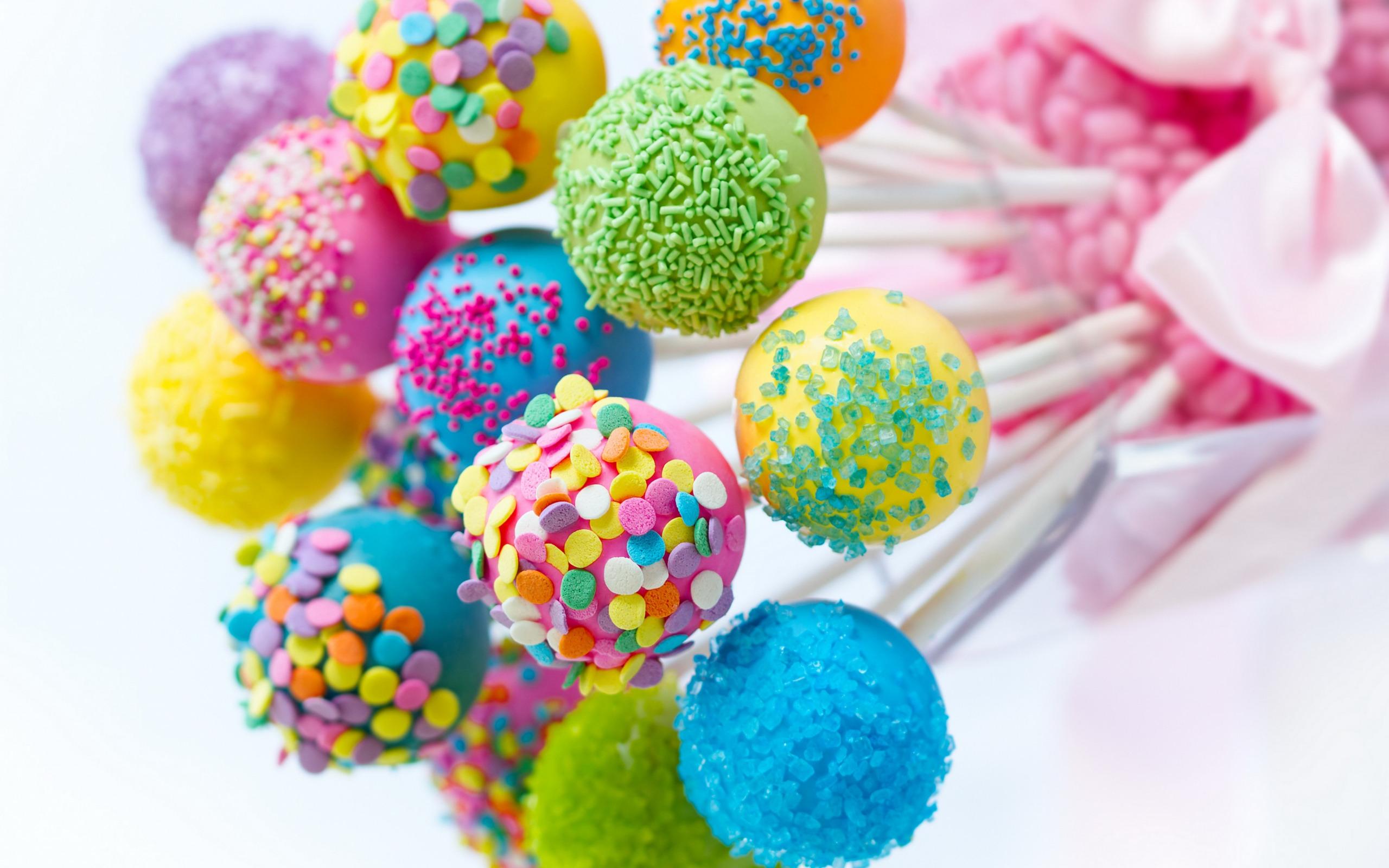 красочные сладкие шарики  № 972893 загрузить