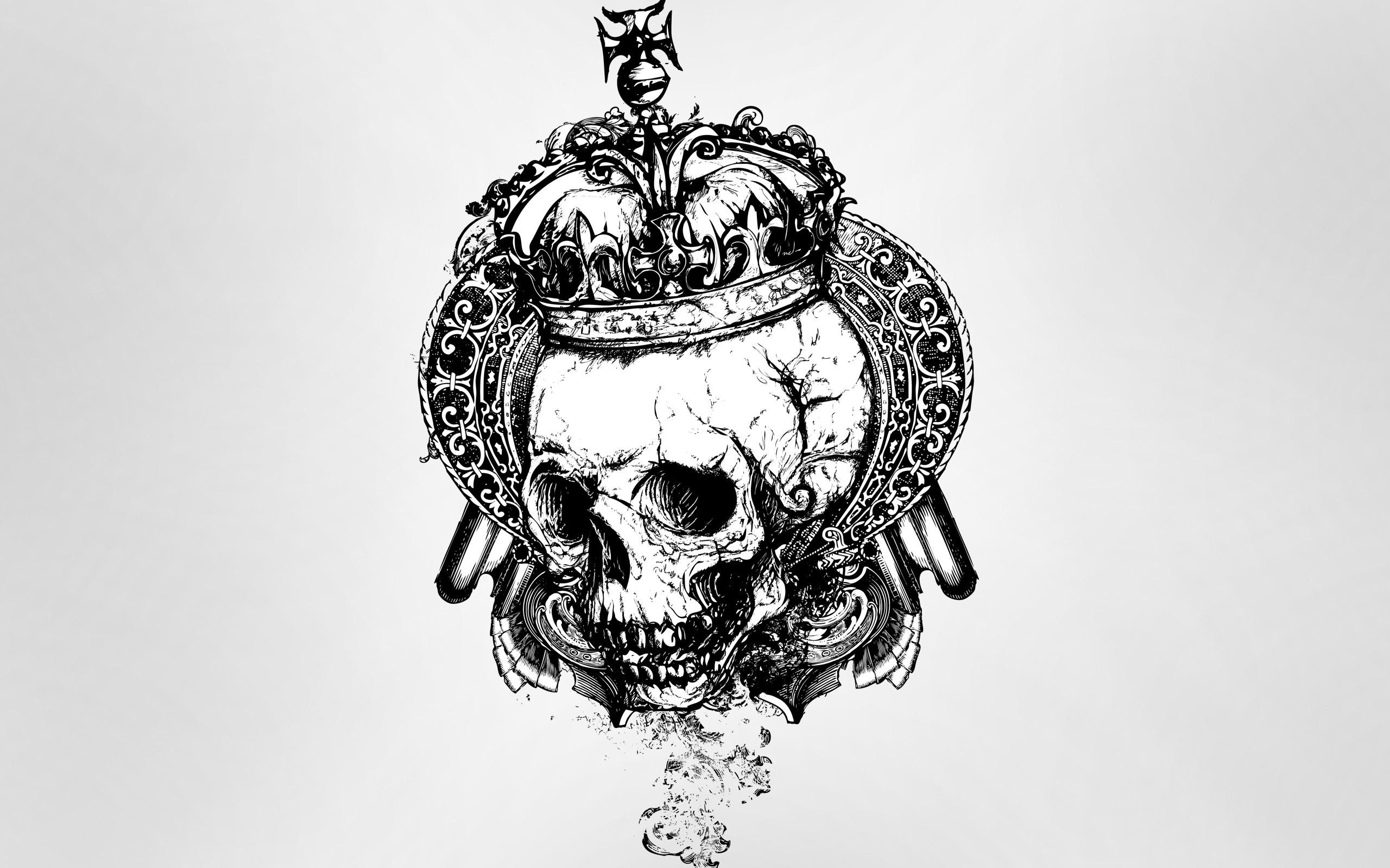 если картинки черепа тату для рабочего стола история бескорыстной