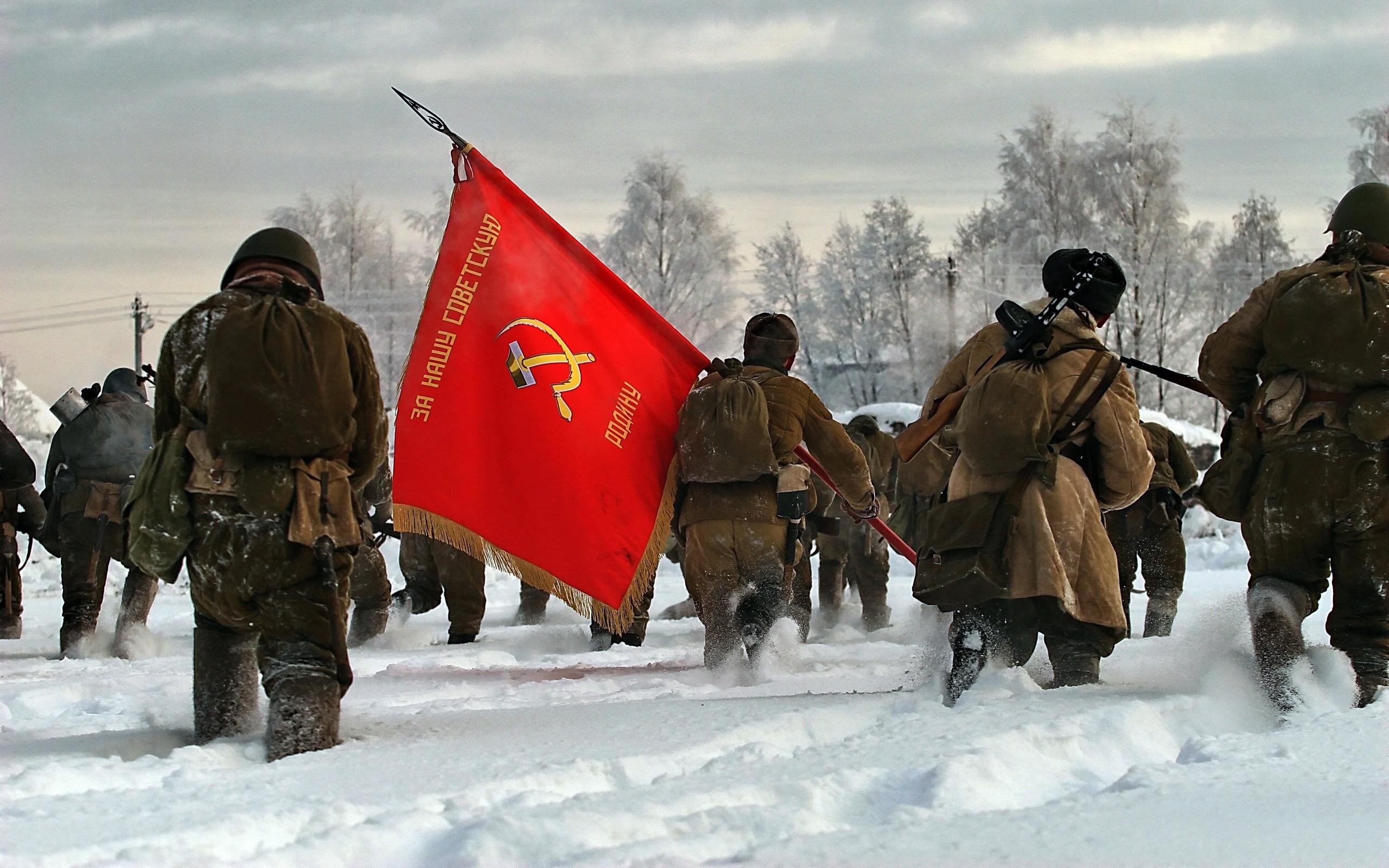 получать четкое картинки знамя красной армии выполнением работ