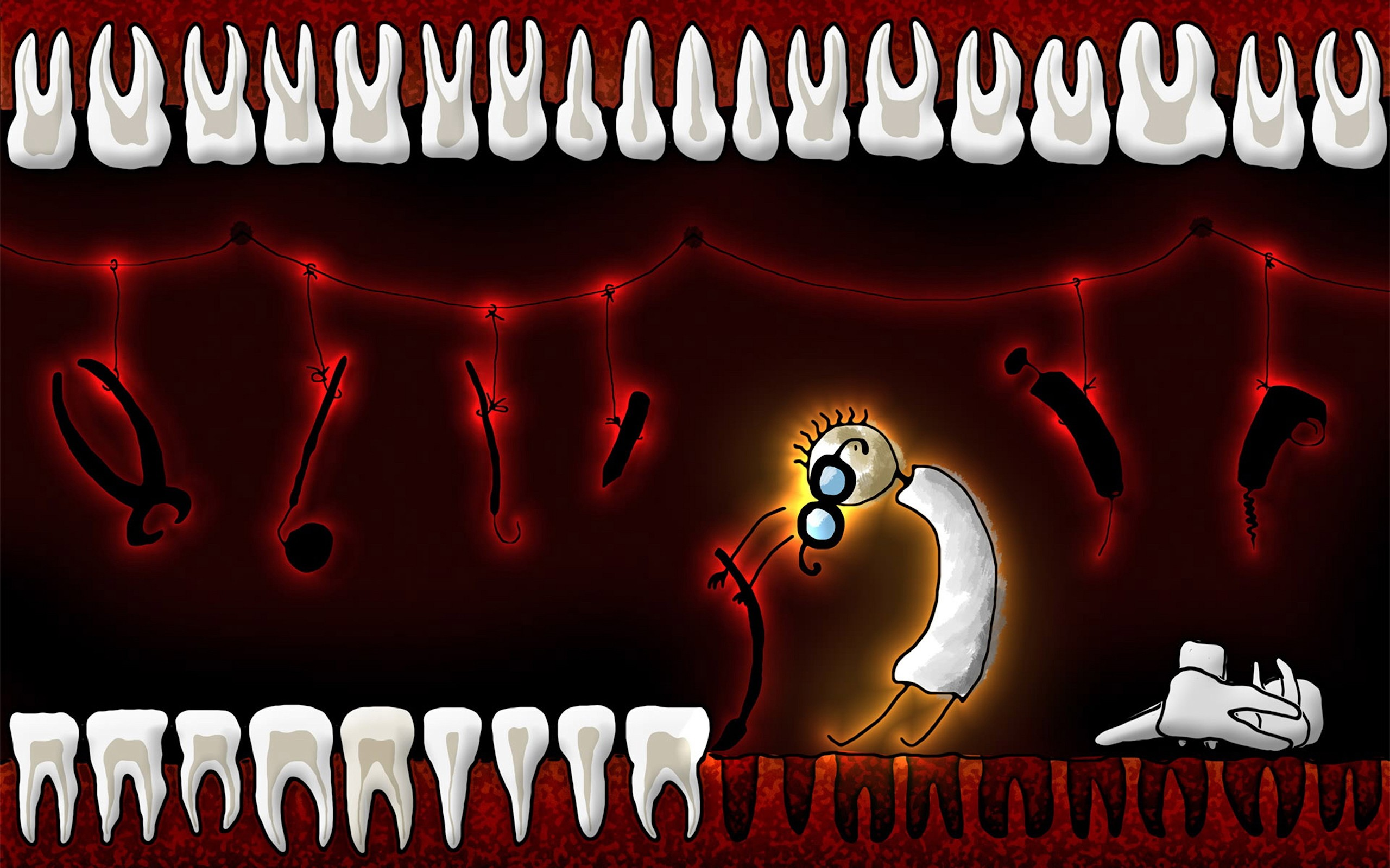 Картинки для стоматологов прикольные