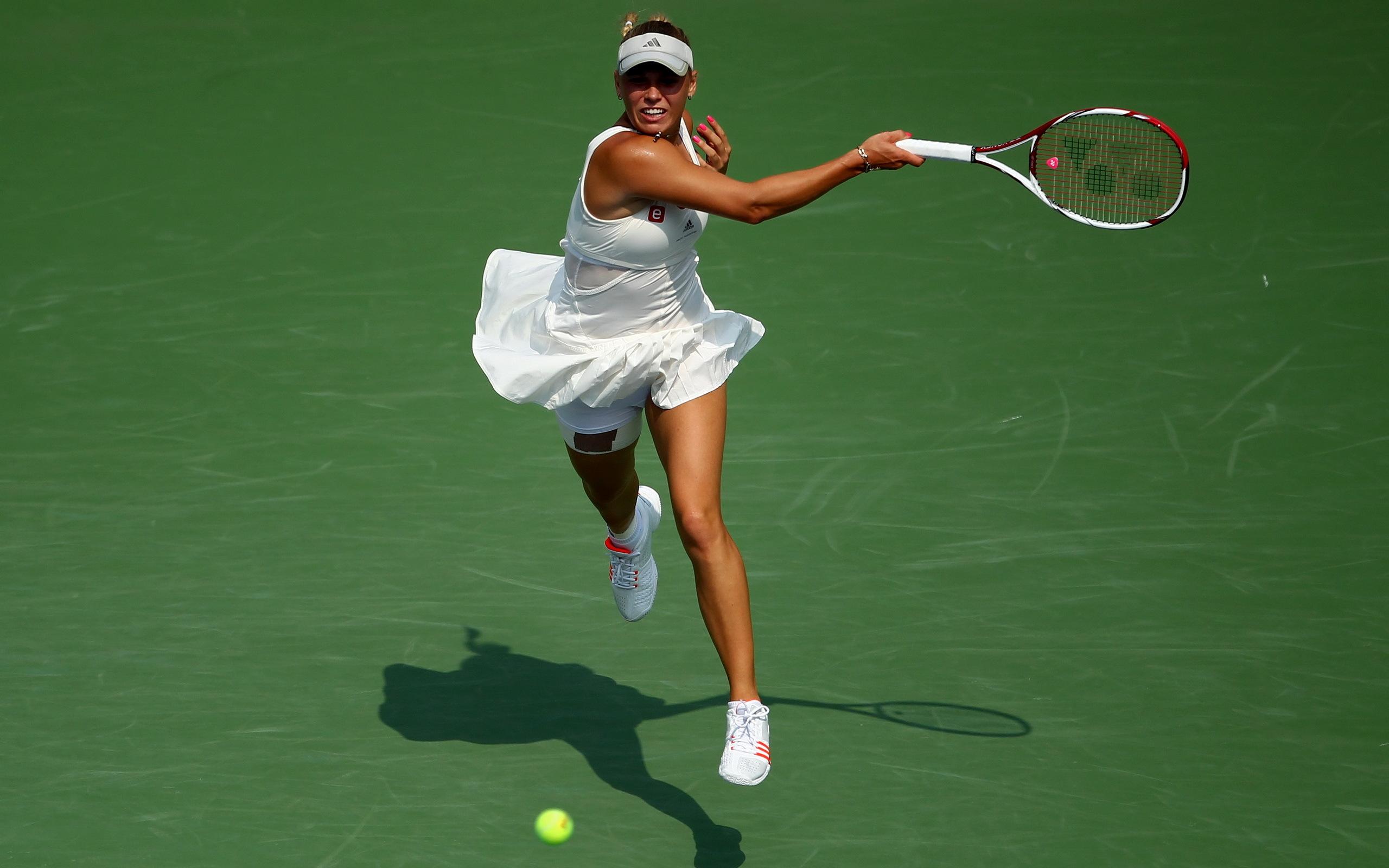 Тенисистка  № 989589 загрузить